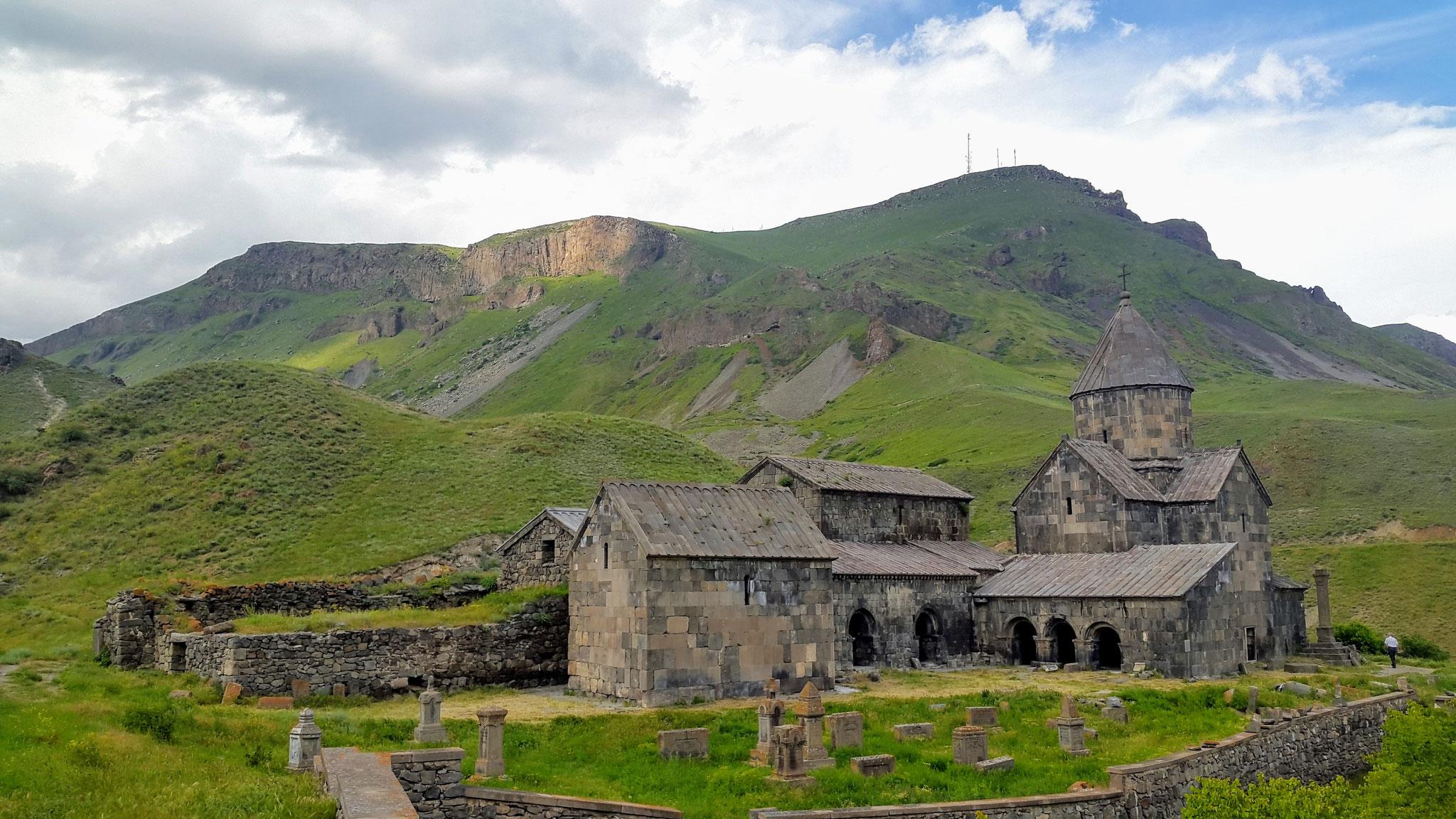 Kloster Vorotnavank