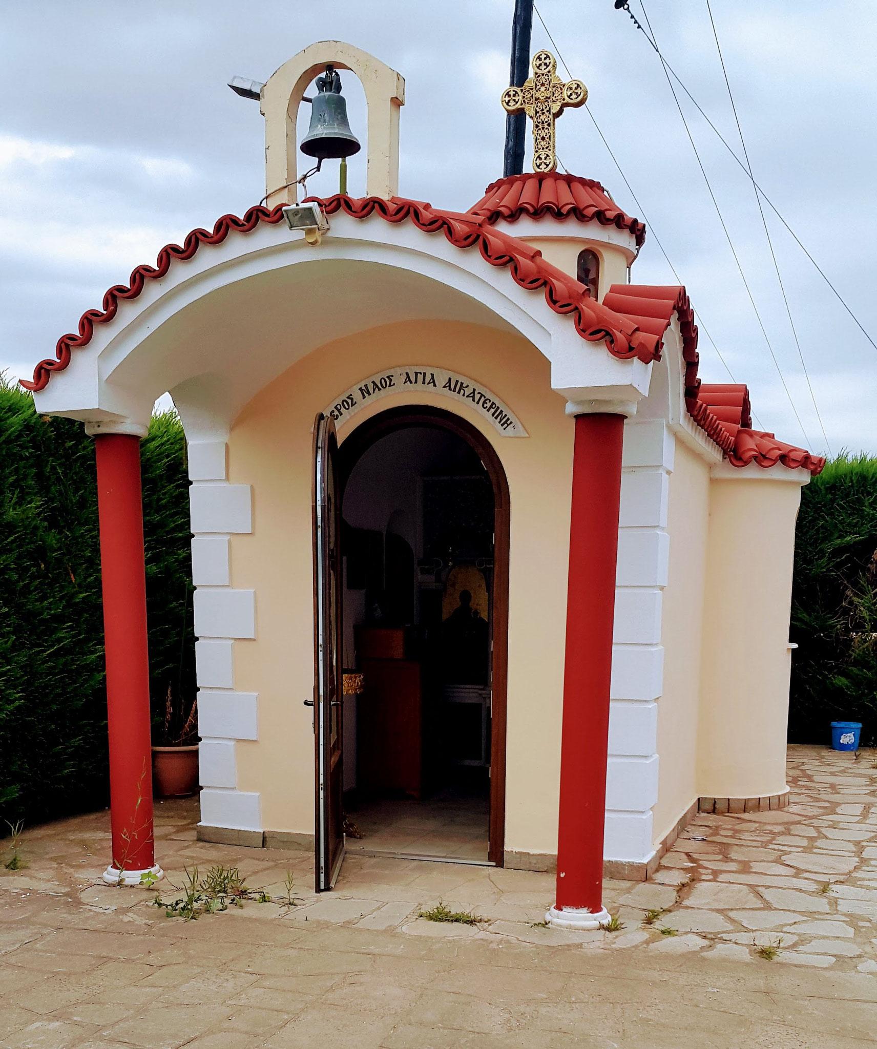 Hotelkapelle