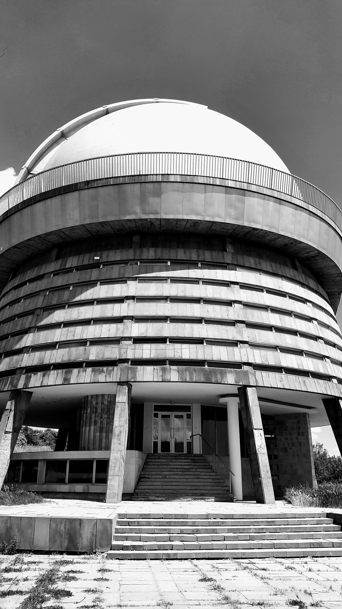 Byurakan Observatorium