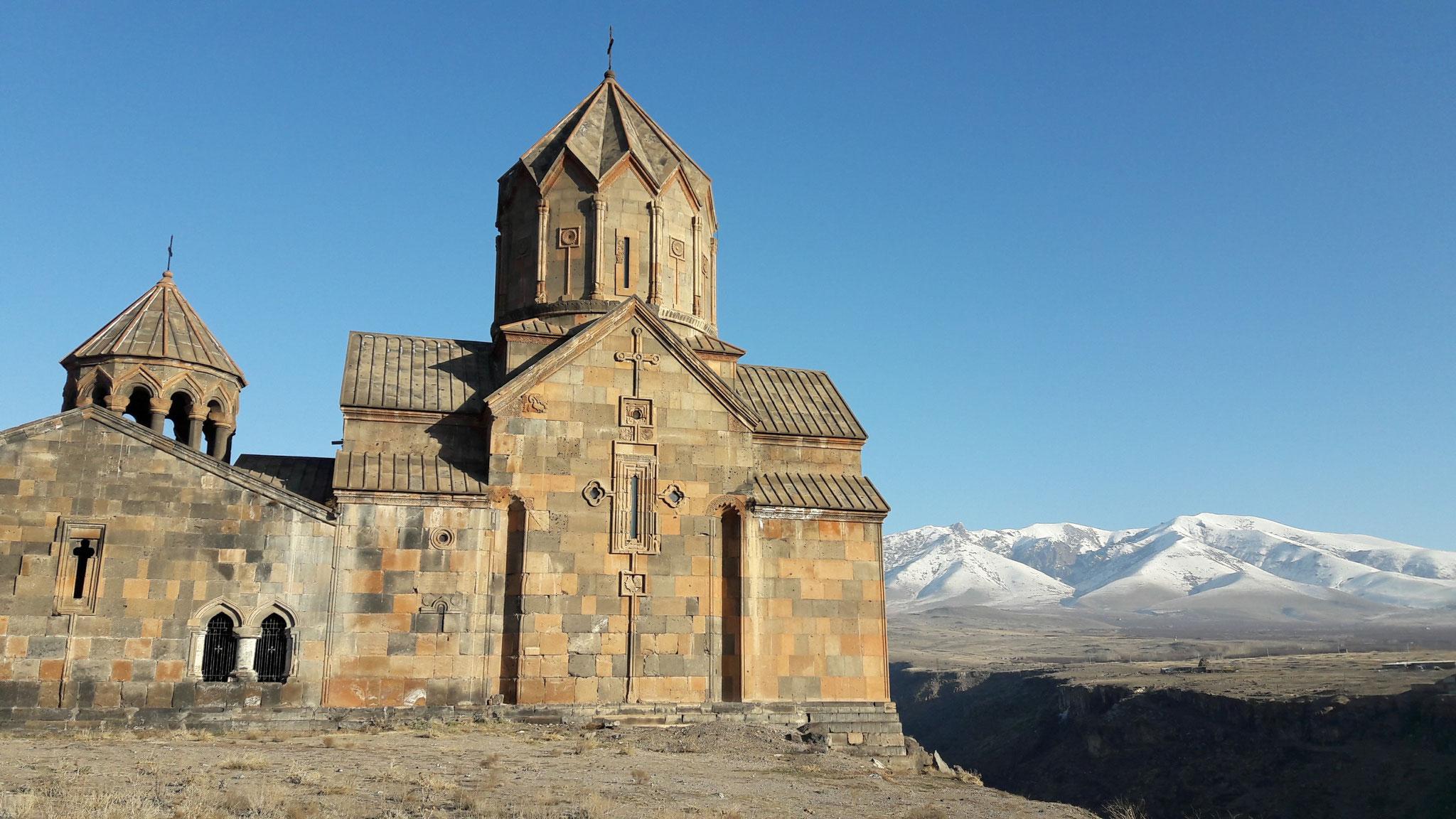 Kloster Hovannavank