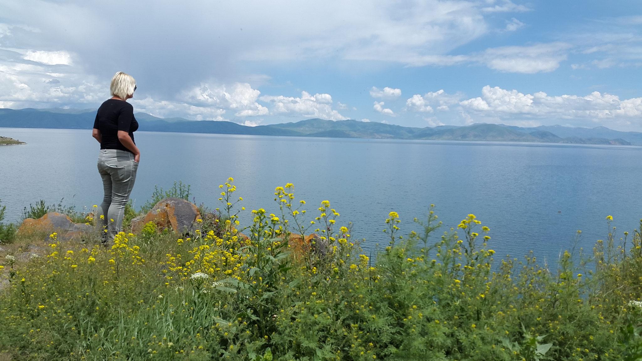 Sevan-See