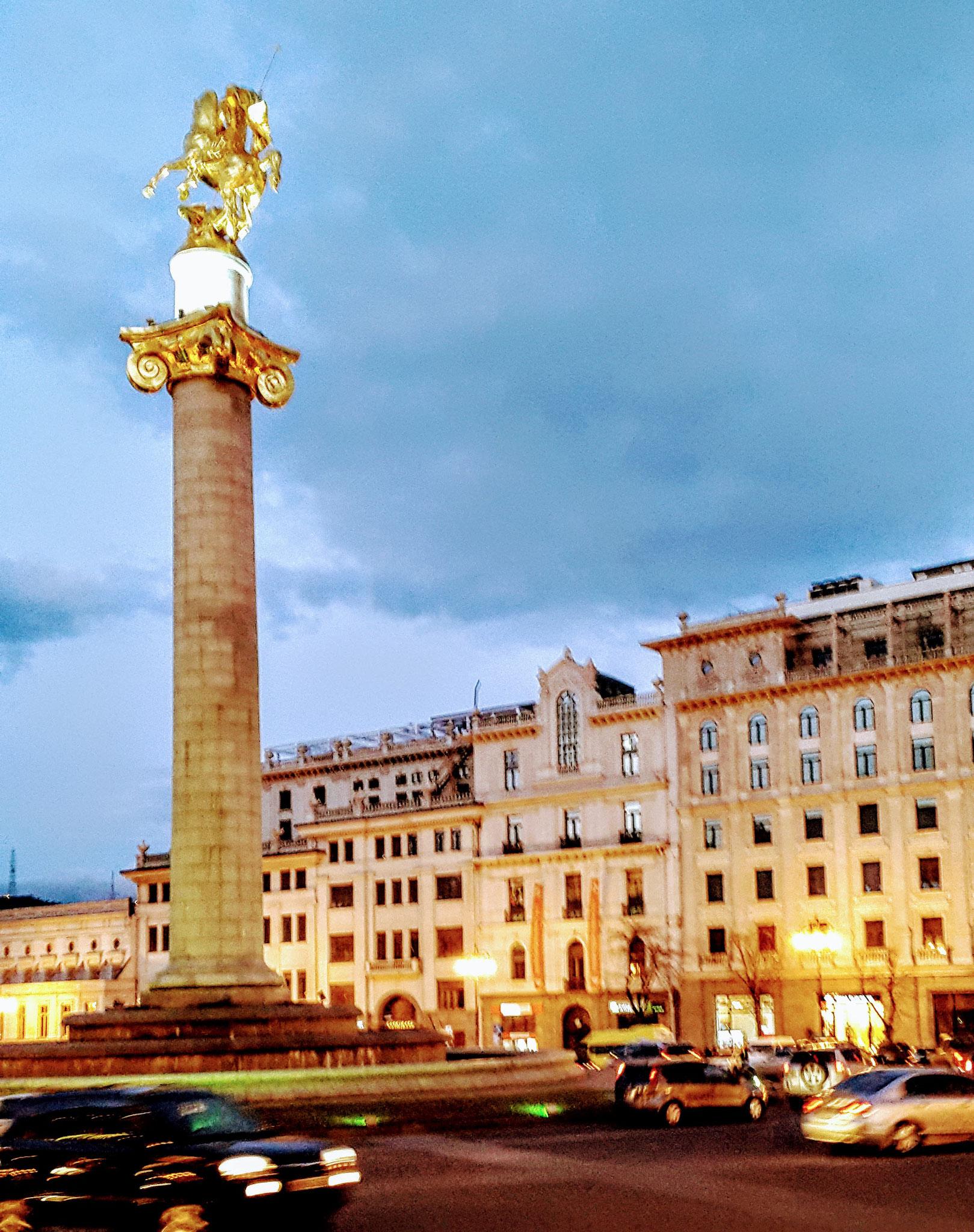 Freiheits-Platz