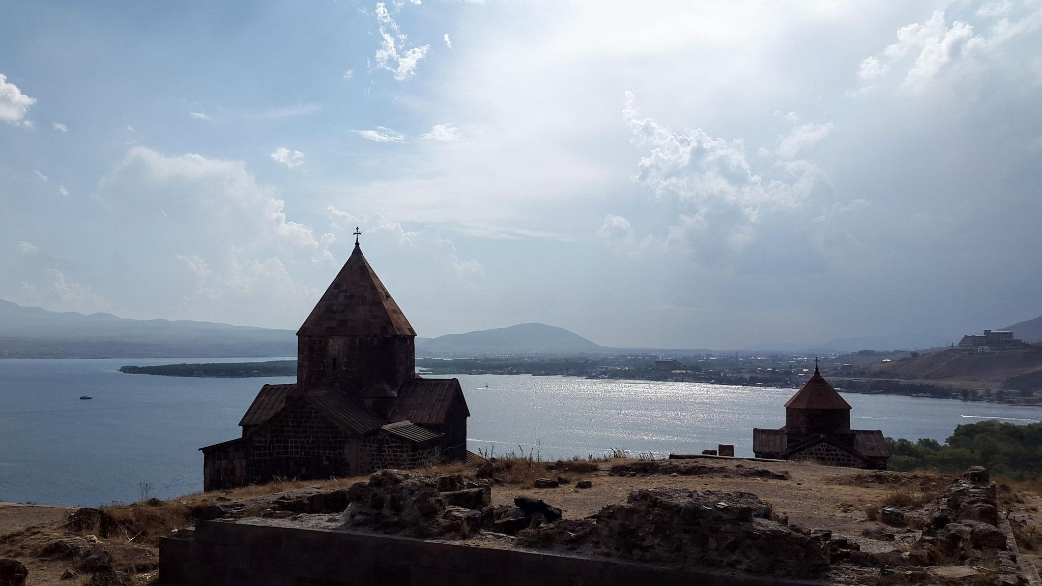 Kloster Sevanavank