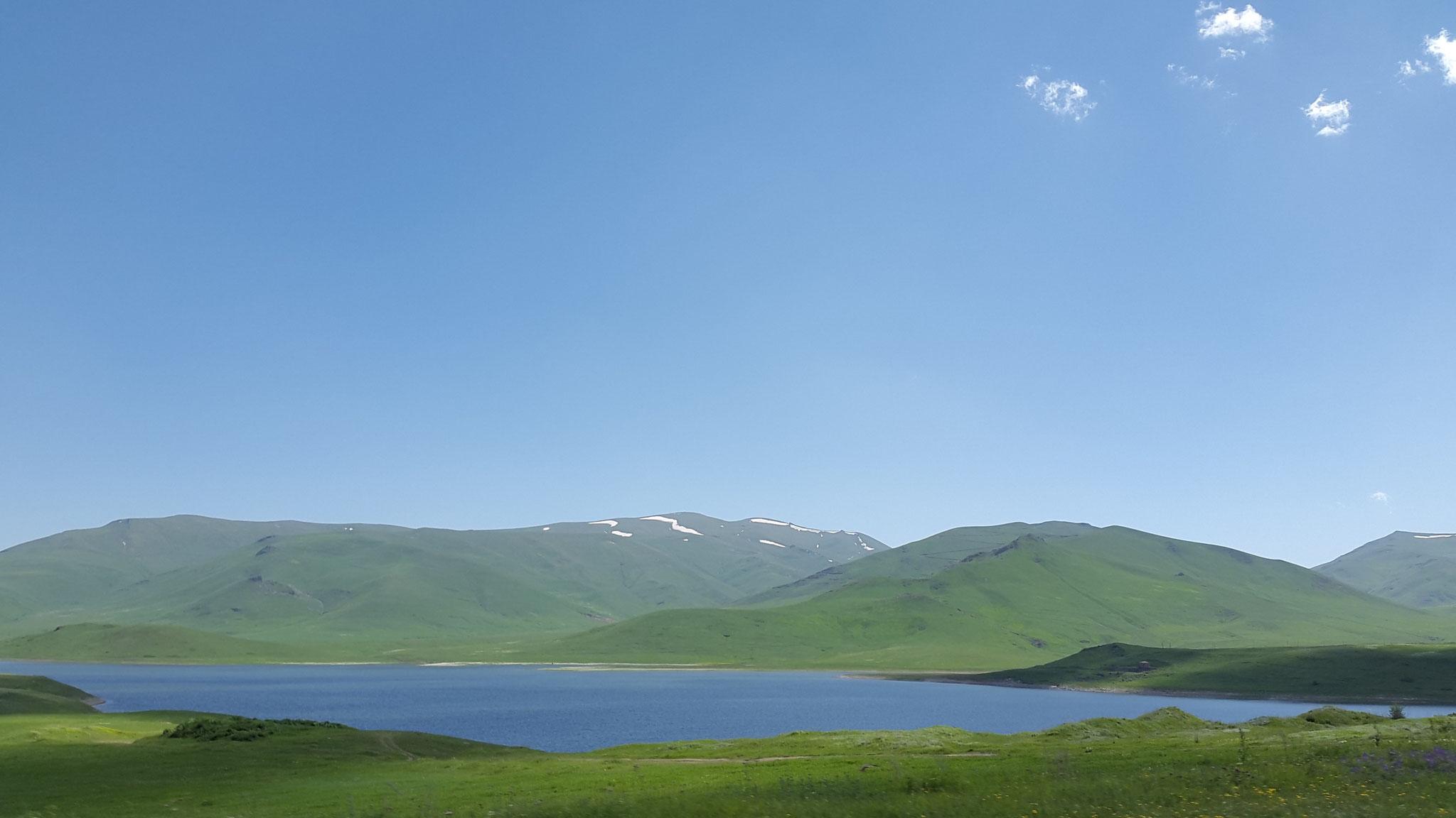 Spanarian Reservoir