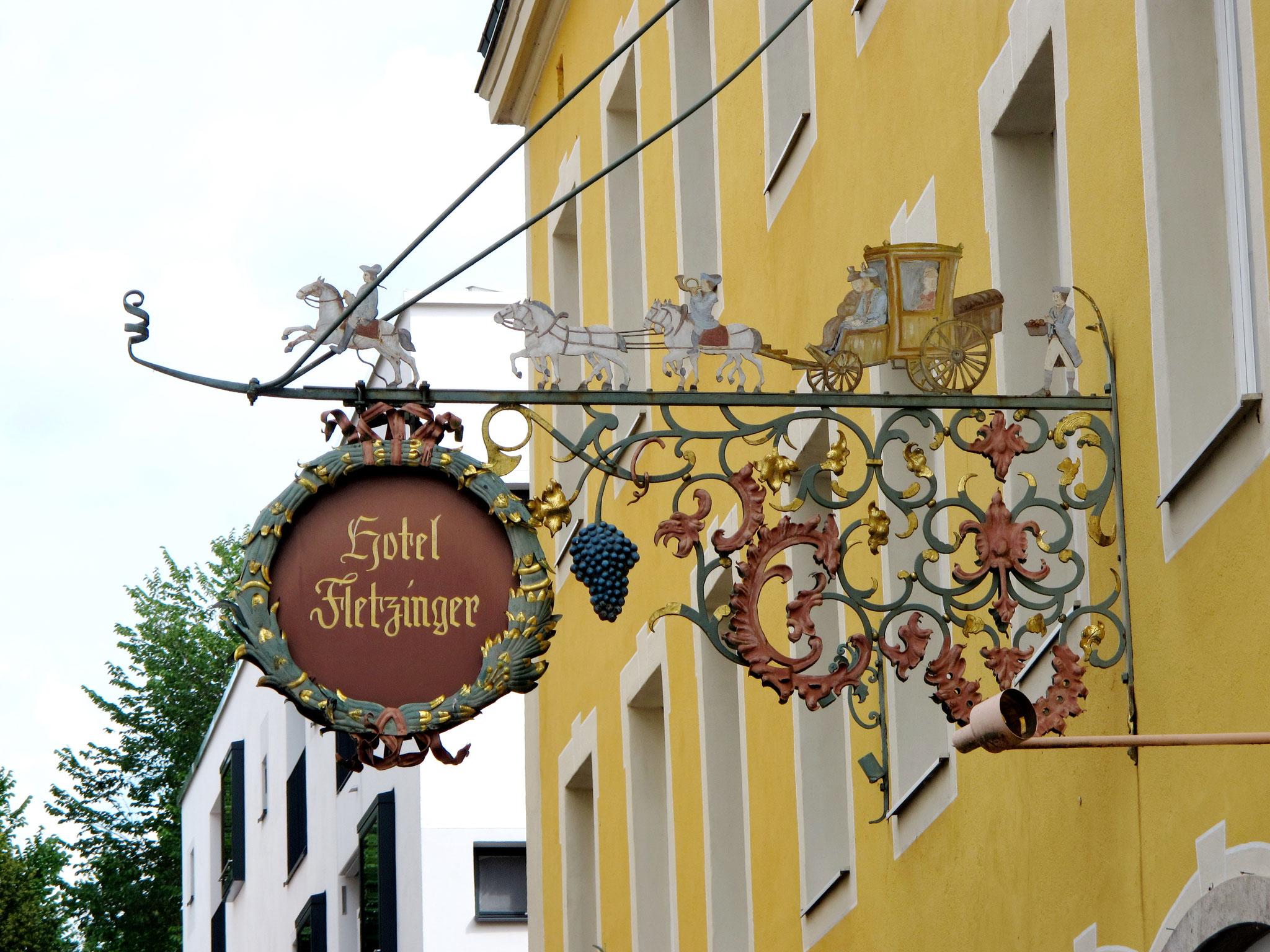 Gastliches Wasserburg