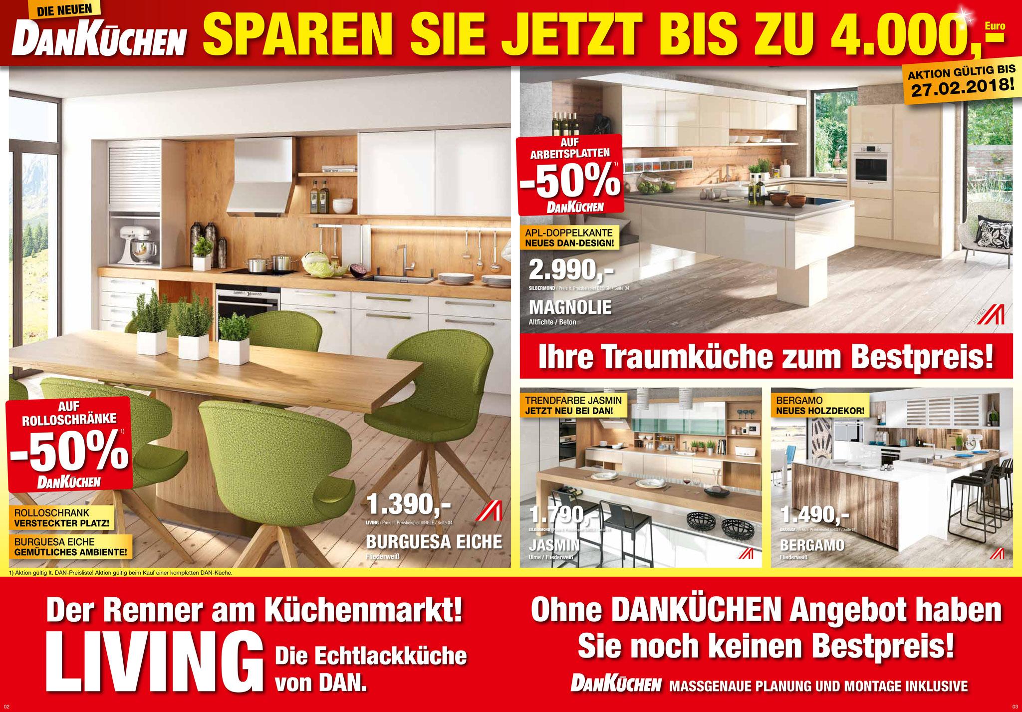 Dan Kuchen Winterschlussverkauf 2018 Wohnkultur Mugler