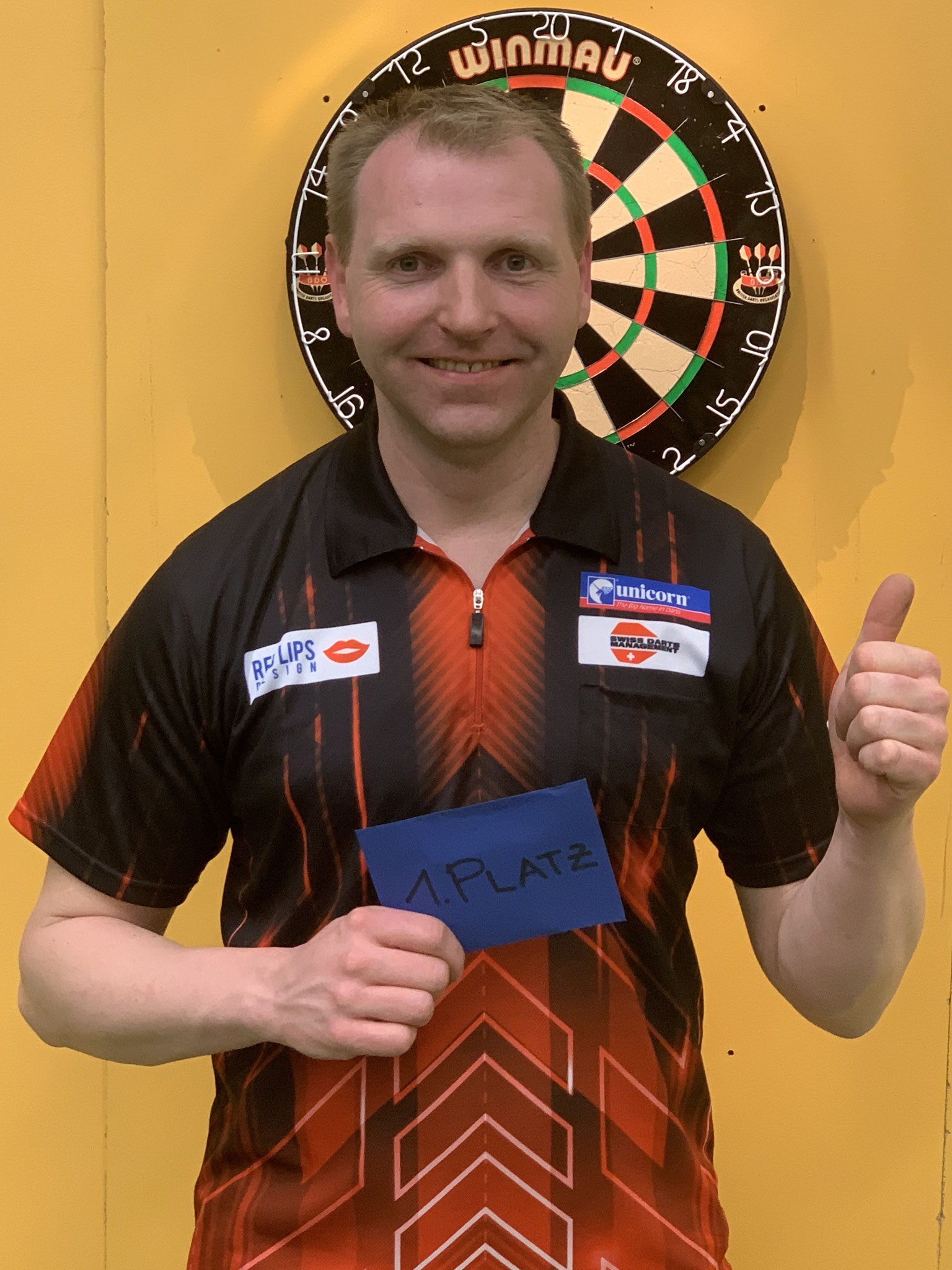 Papillon Open Champion 2019 -Thomas Junghans-
