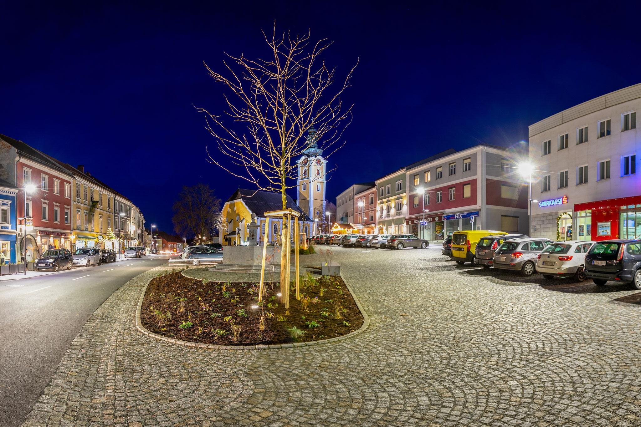 Marktgemeinde Waizenkirchen