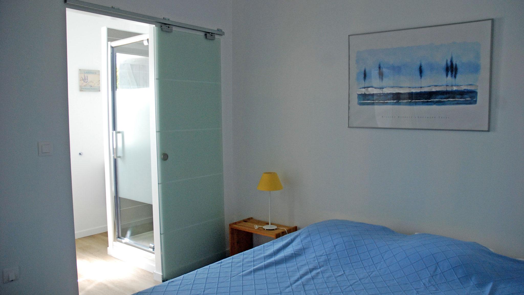 Chambre 1 (suite parentale)