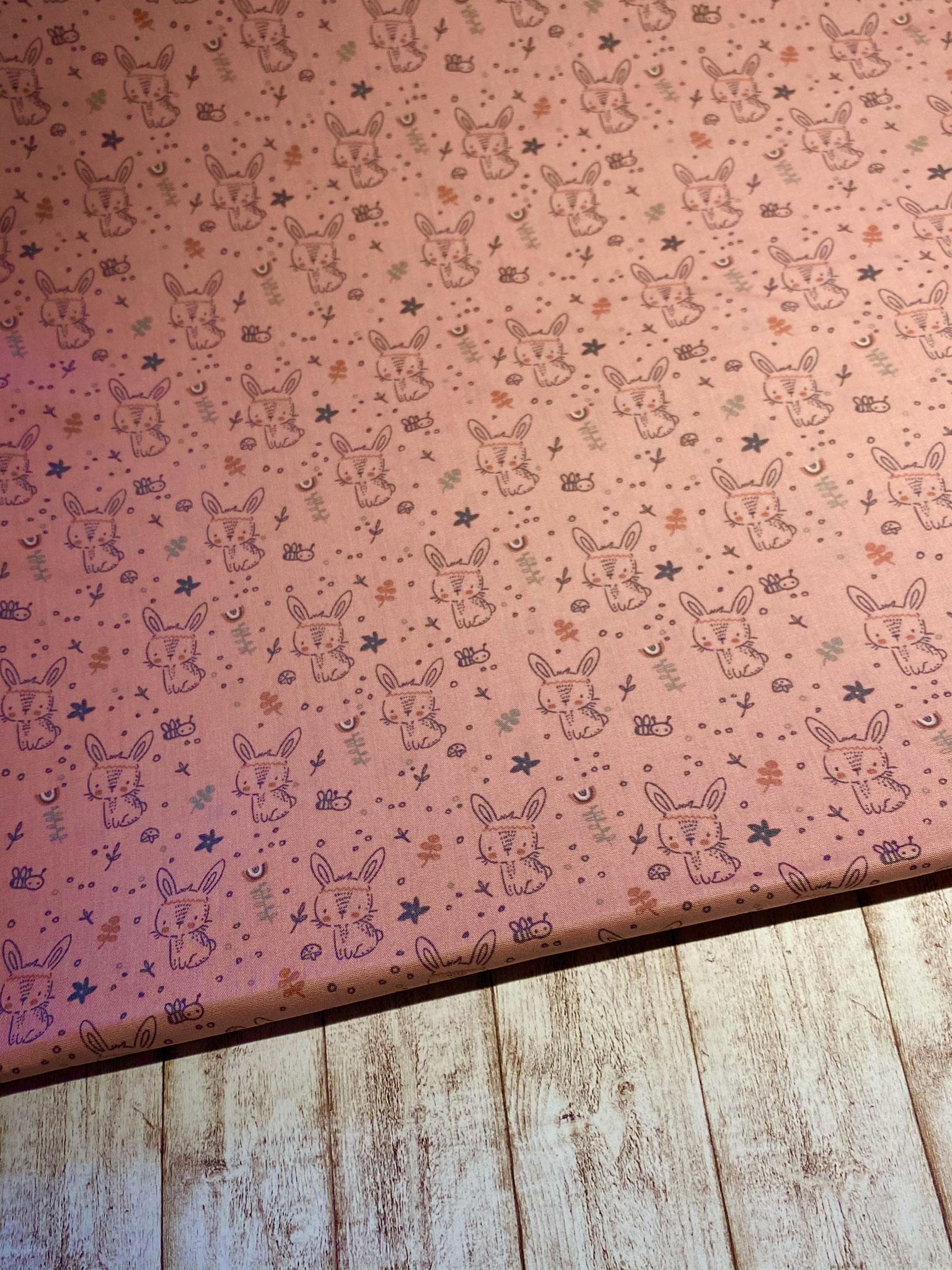 Häschen rosa