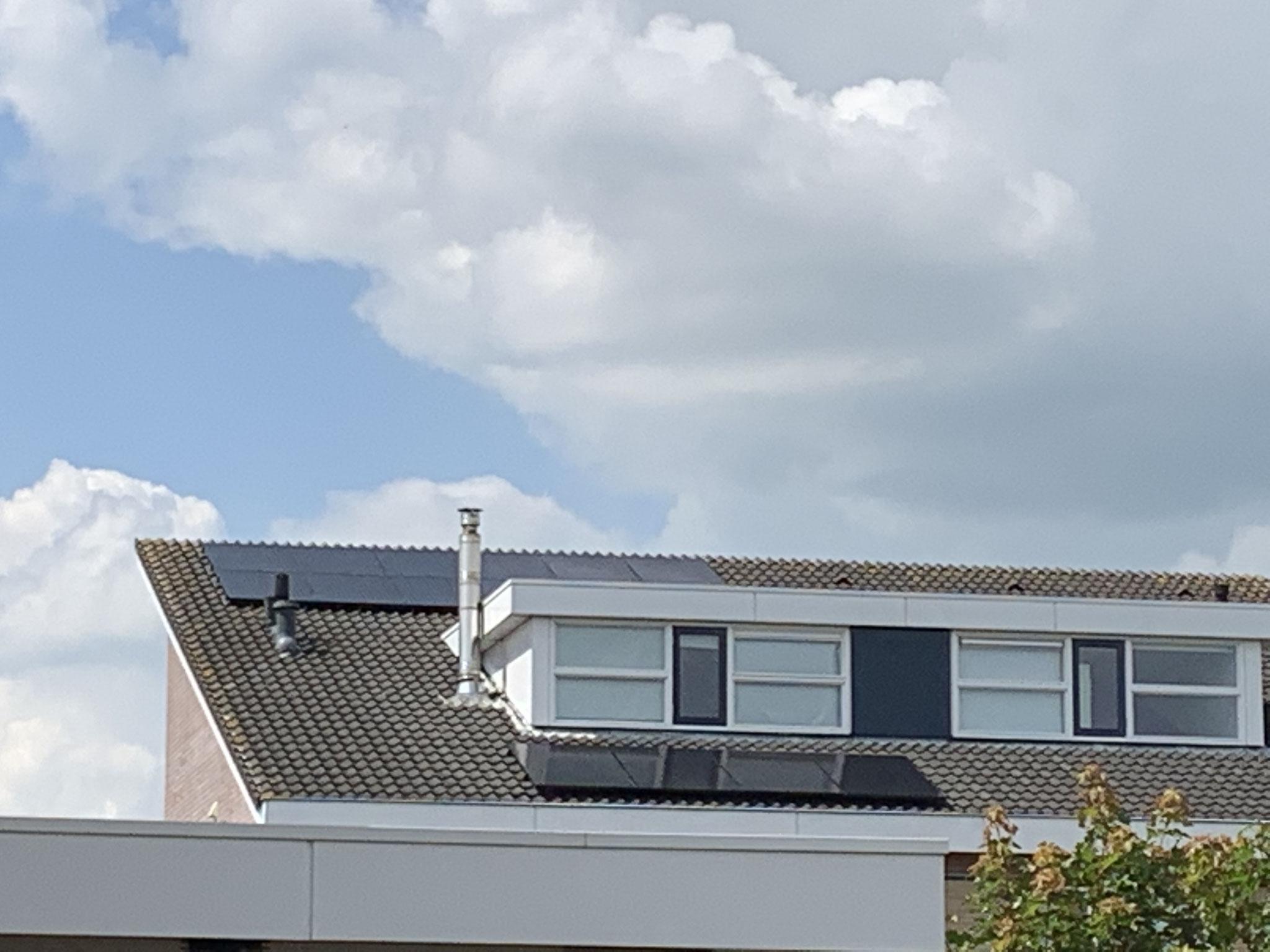 Zuidhorn (update systeem) Solaredge