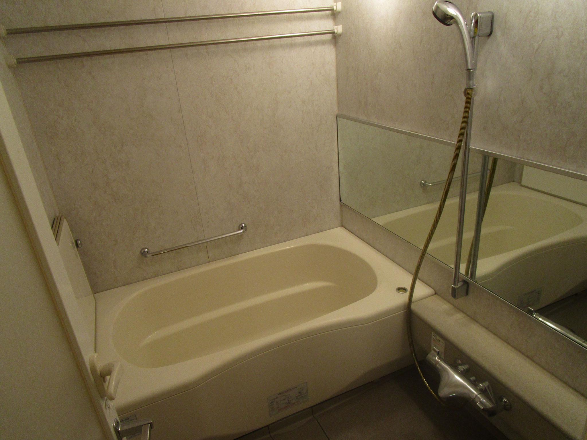 浴室(フルオートバス・浴室暖房乾燥機付き)
