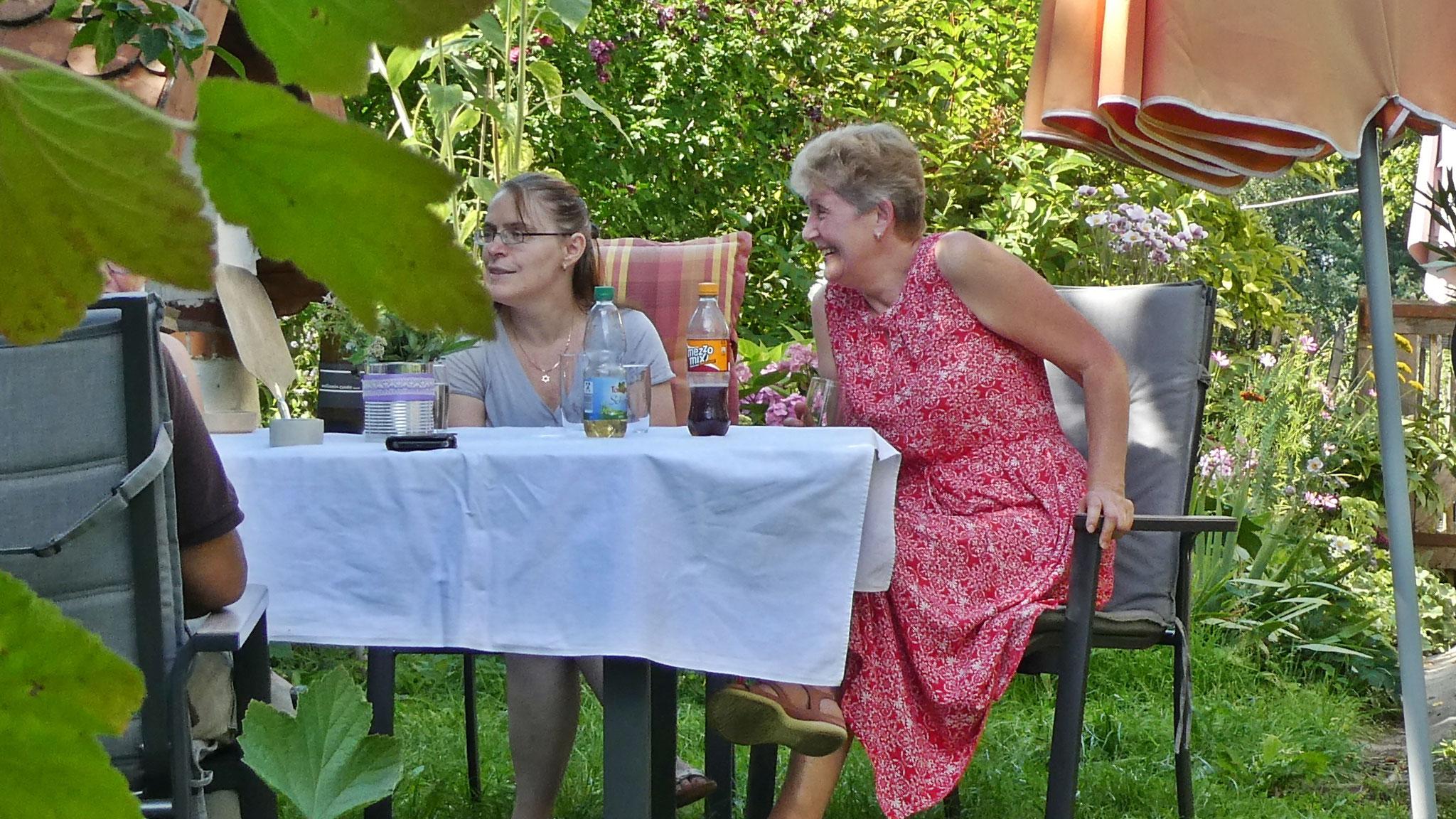 Tafelladen - Sommerfestle 2021