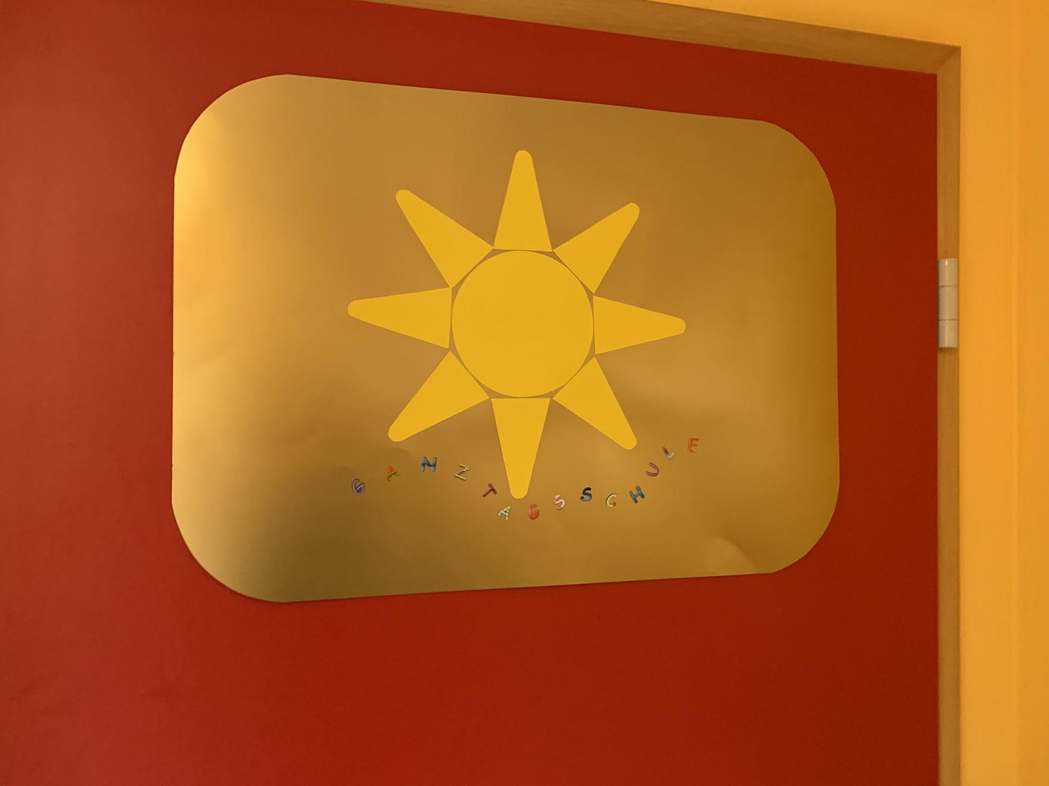 1a, 1c, Betreuungsraum Sonne