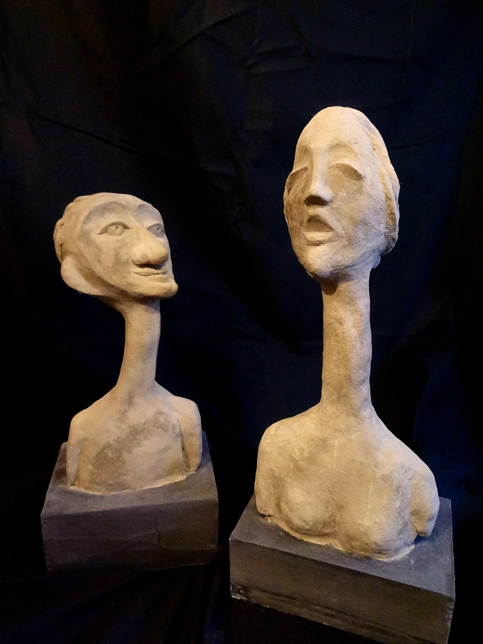 Wanda und Galant (Ola Schmidt)