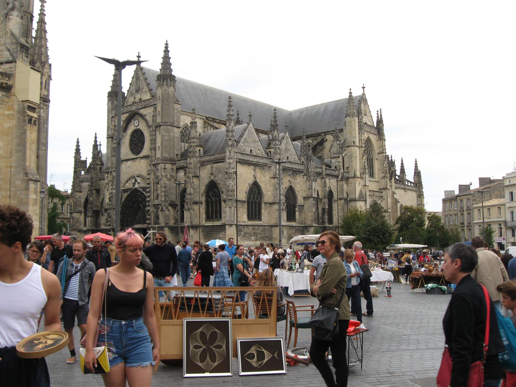 Basilica Saint Michel