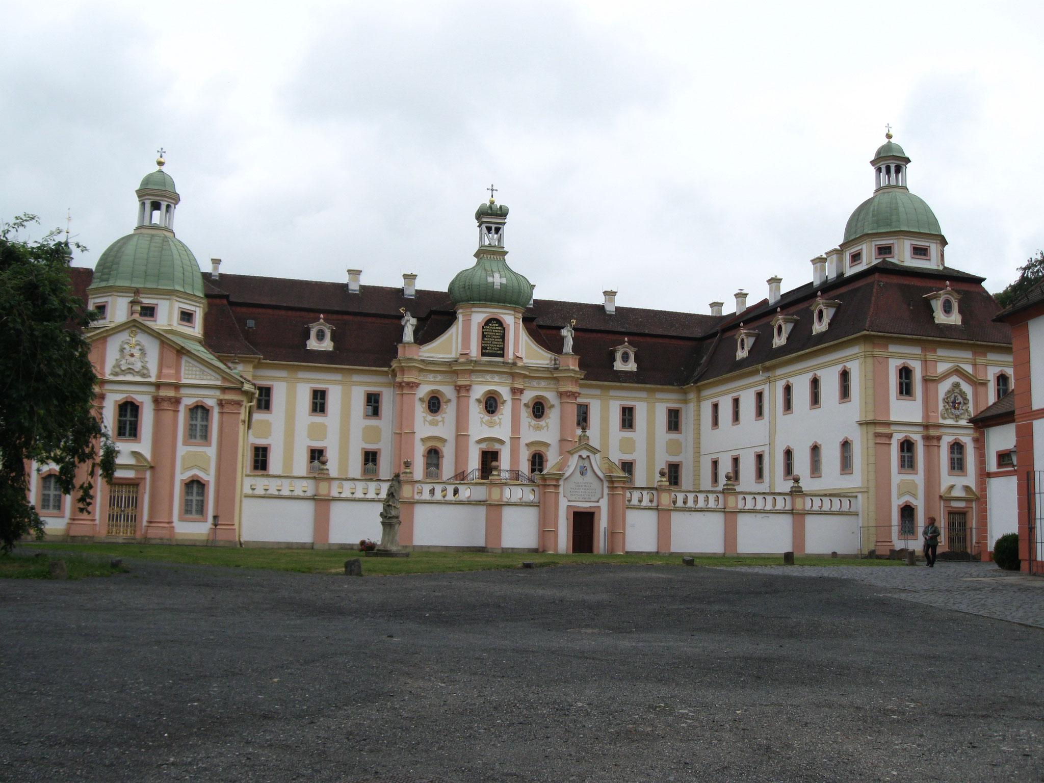 St.Marienthal Ostritz