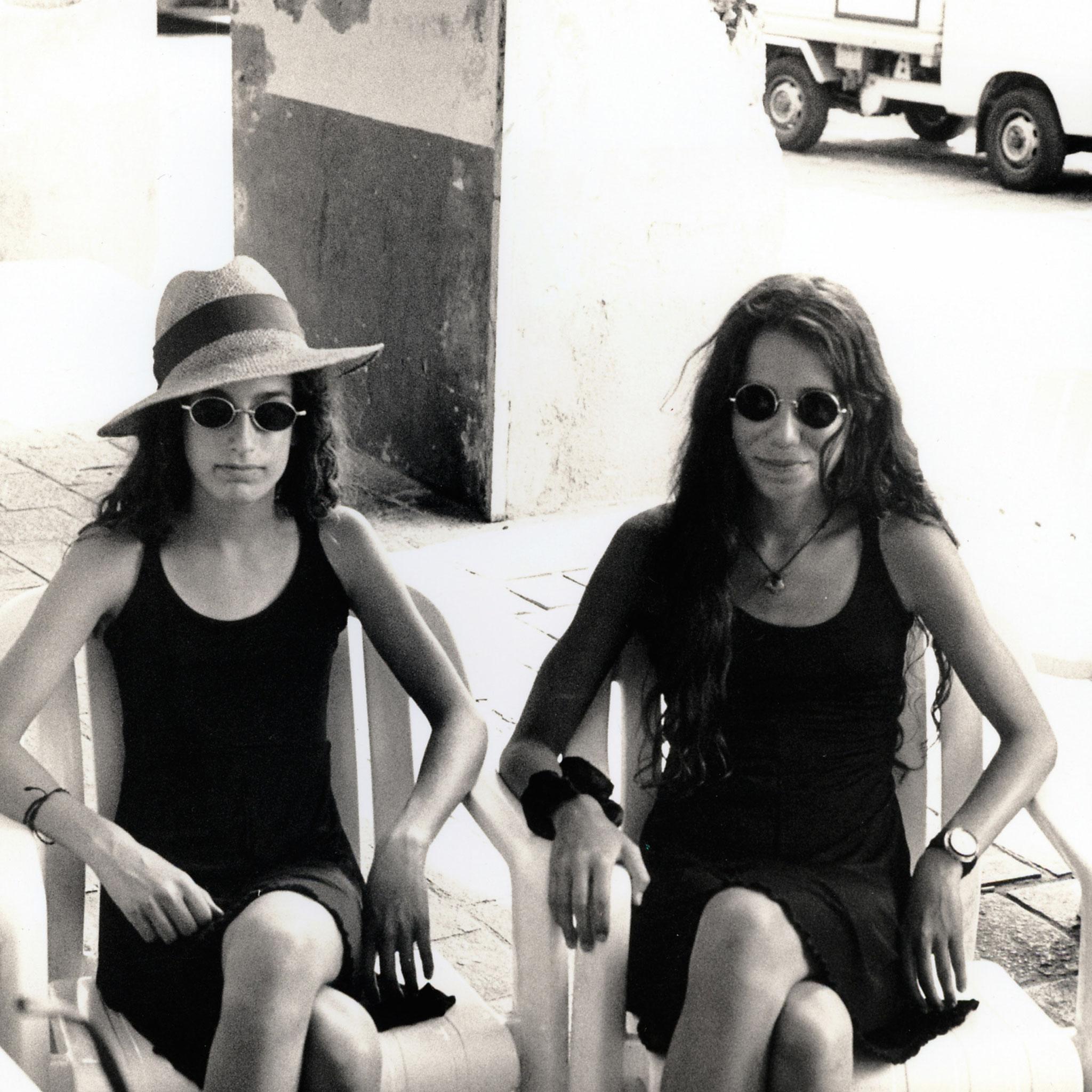 Laura und Sara, Ligurien