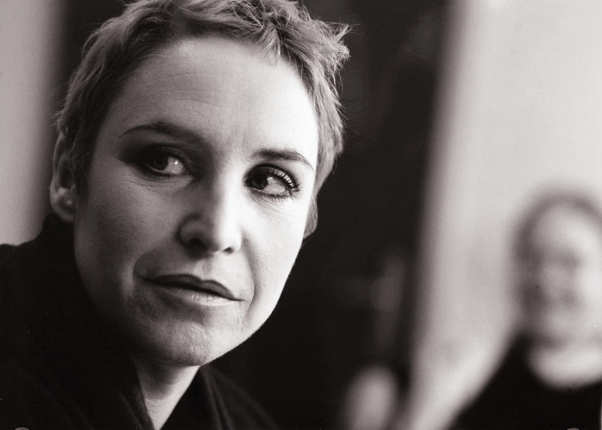 Katharina Jacob, Schauspielerin