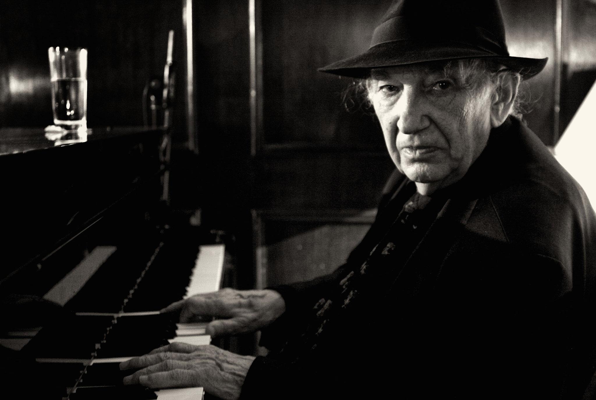 Simon Schott, Barpianist, Hotel Vier Jahreszeiten München