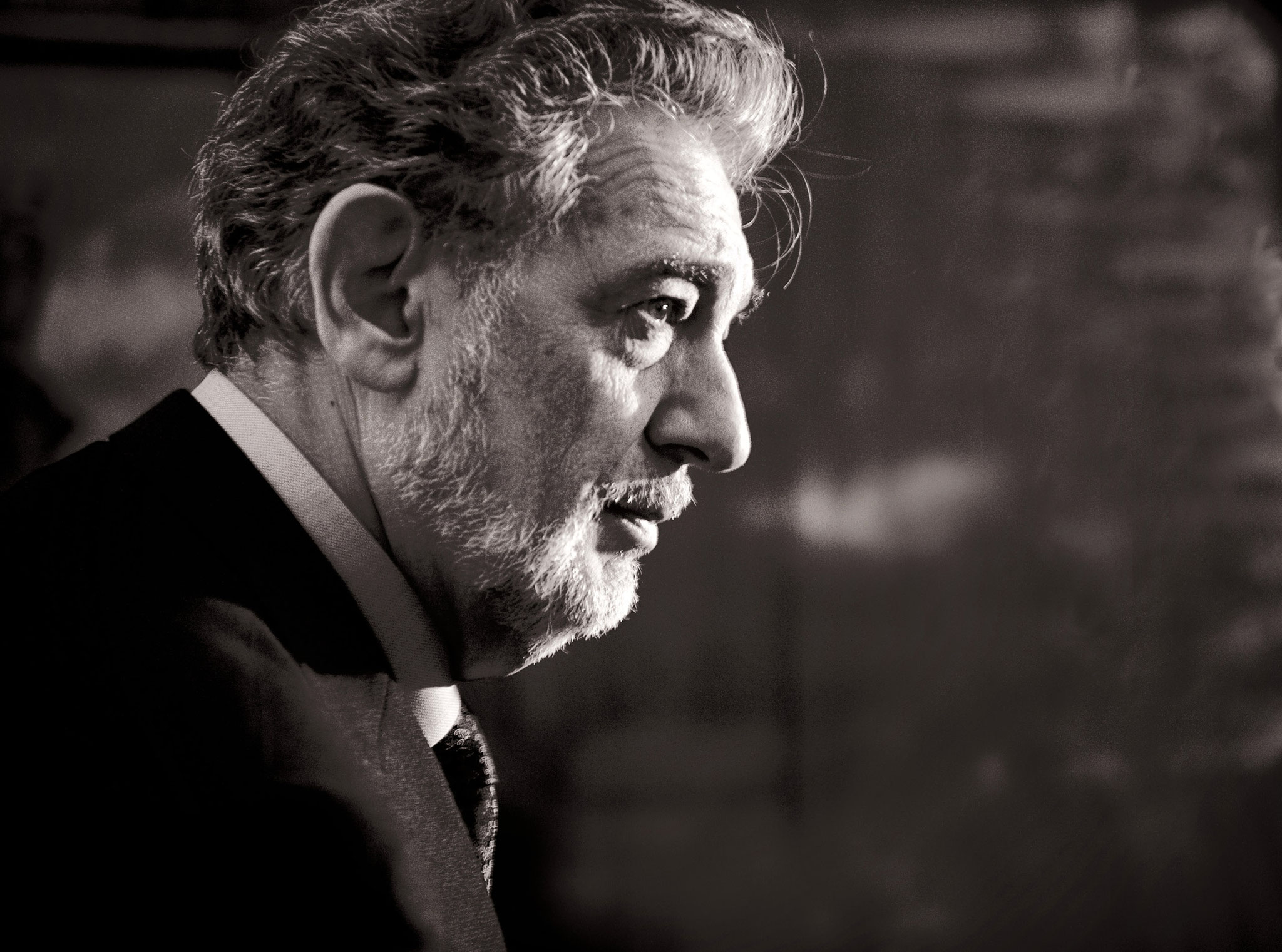 Placido Domingo, Tenor