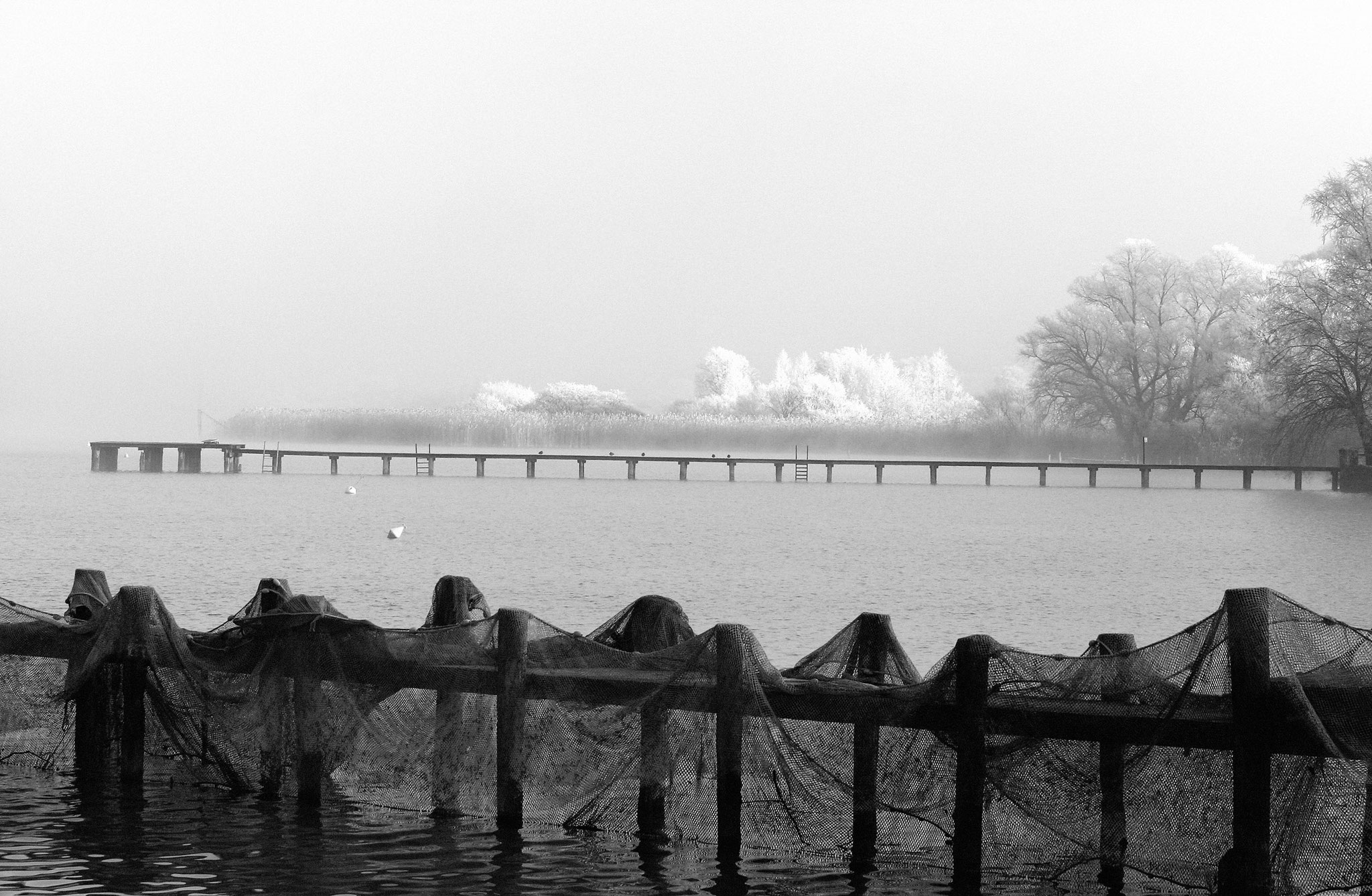 Landschaft, Diessen