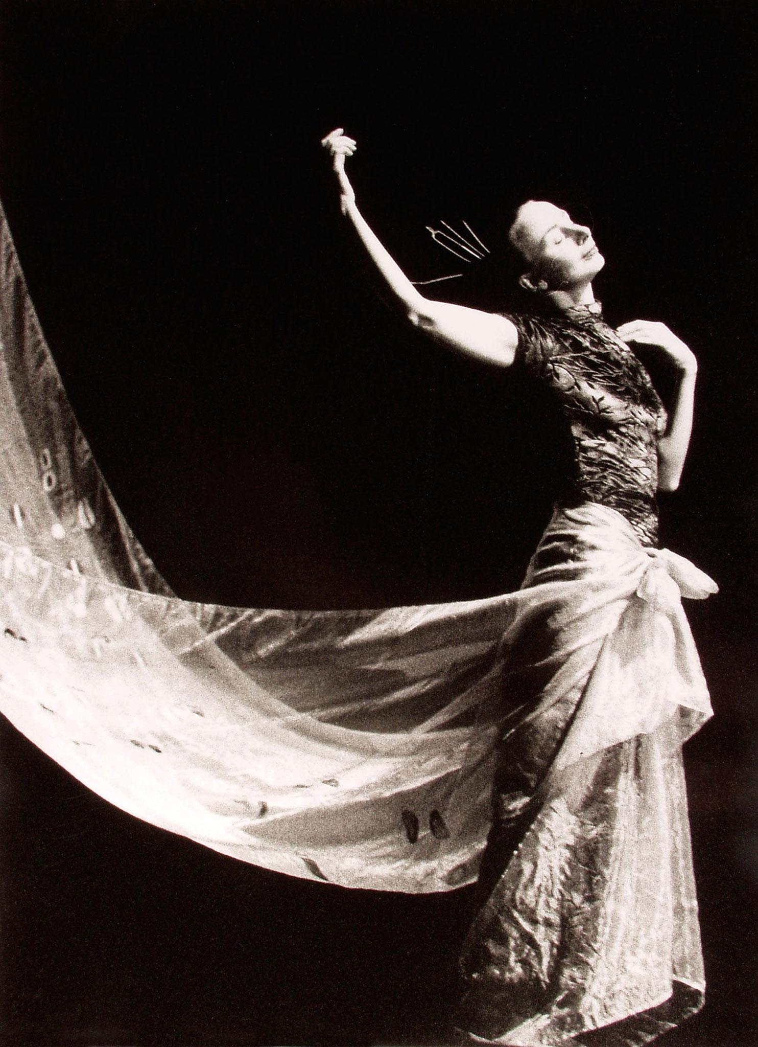 Annamirl, Modern Dance