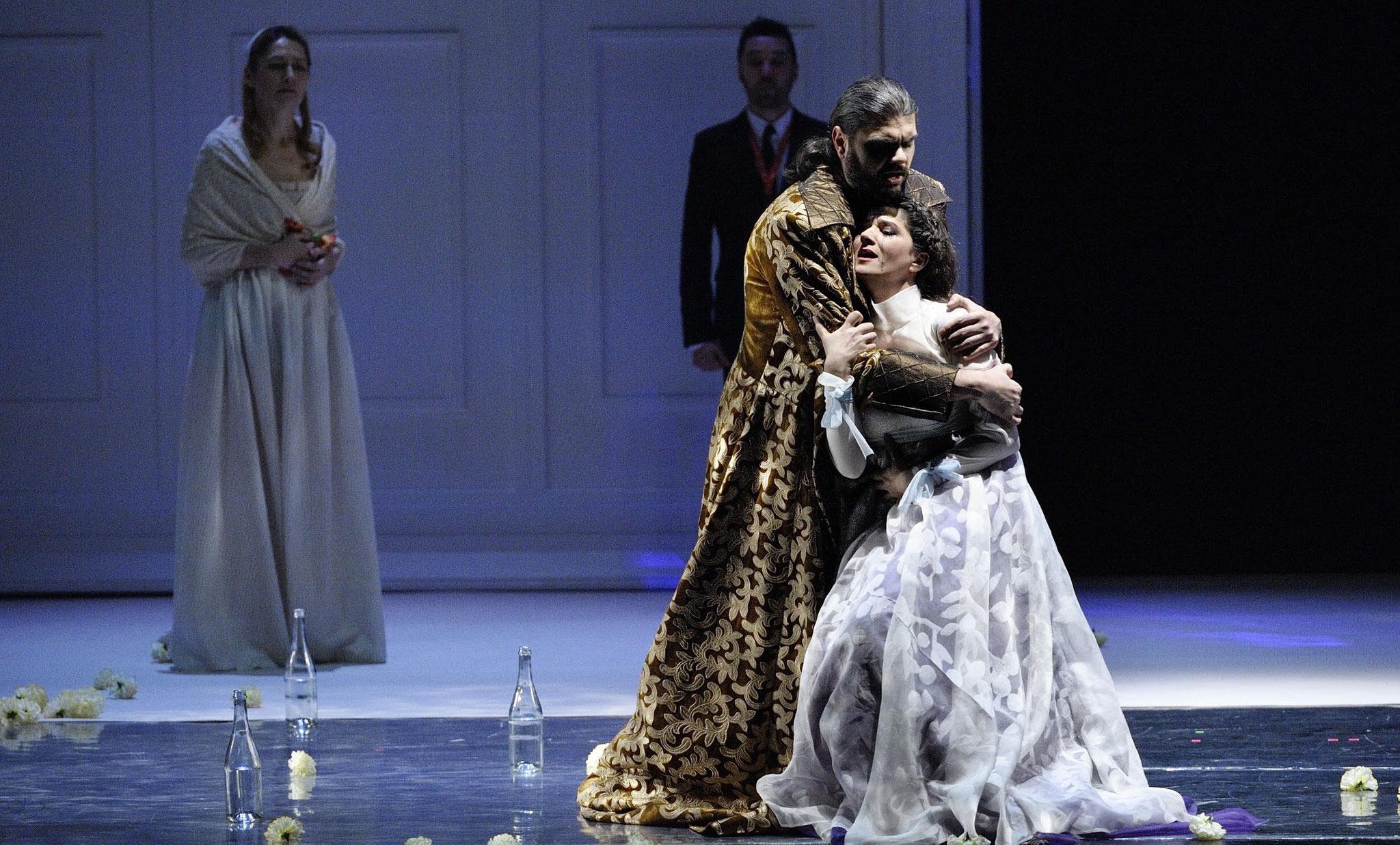 The Rape of Lucretia/National Theater Antonin Dvorak