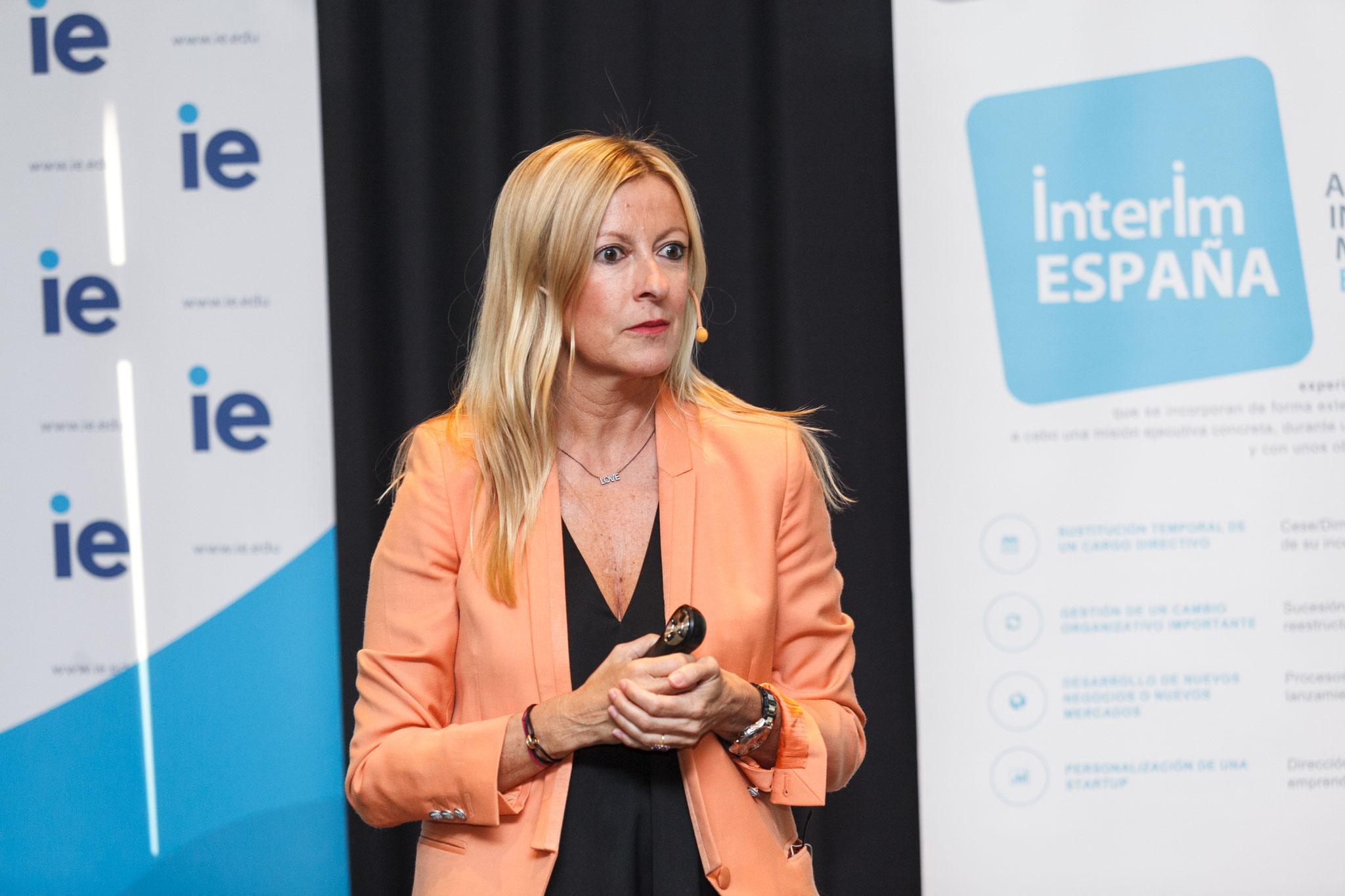 KNOWMAD: El Futuro del Talento es una cuestión de Actitud |María García - IE Business School