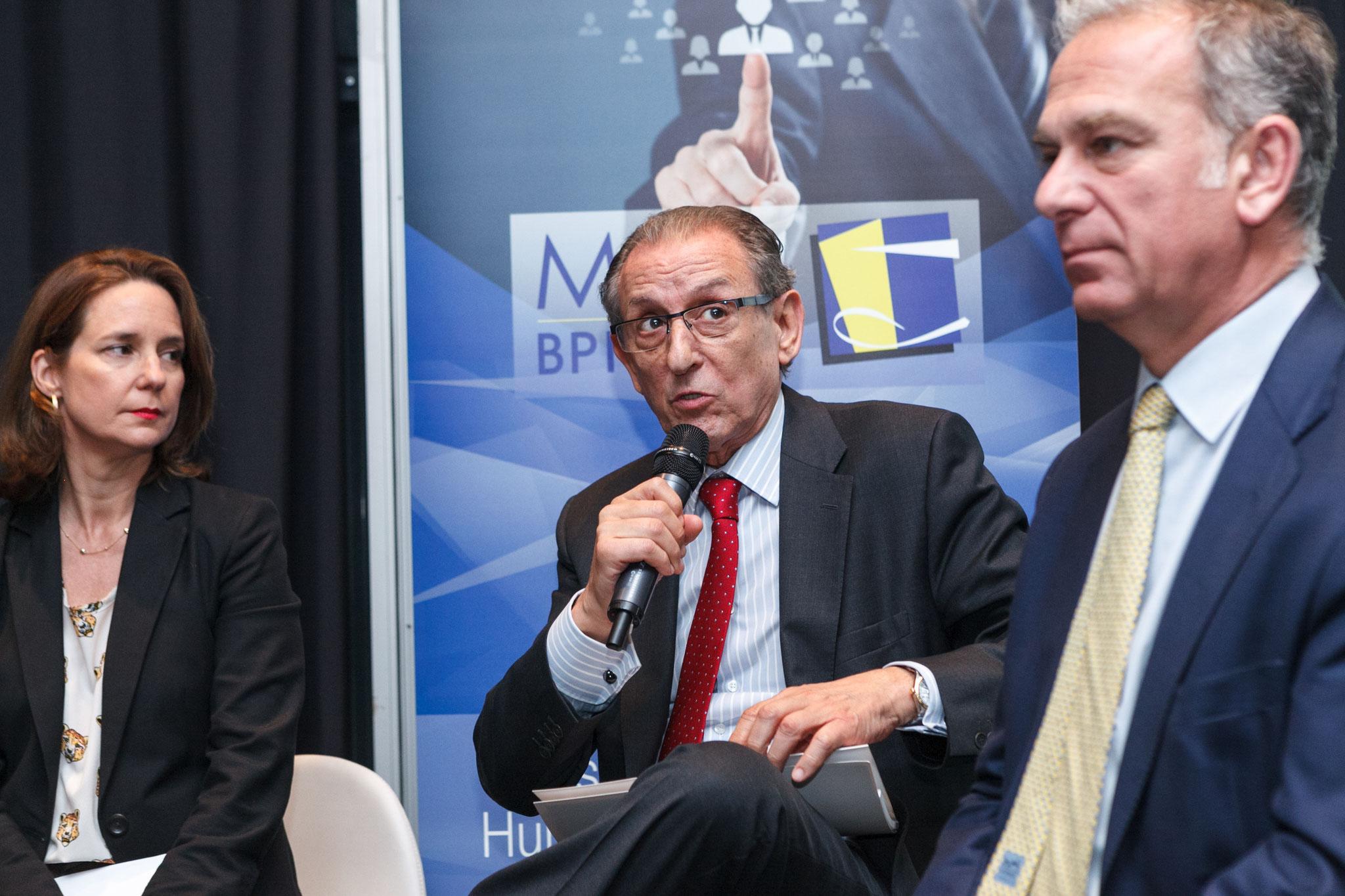 Service Provider Interim Management | Eduardo Salvador - Presidente Findaway