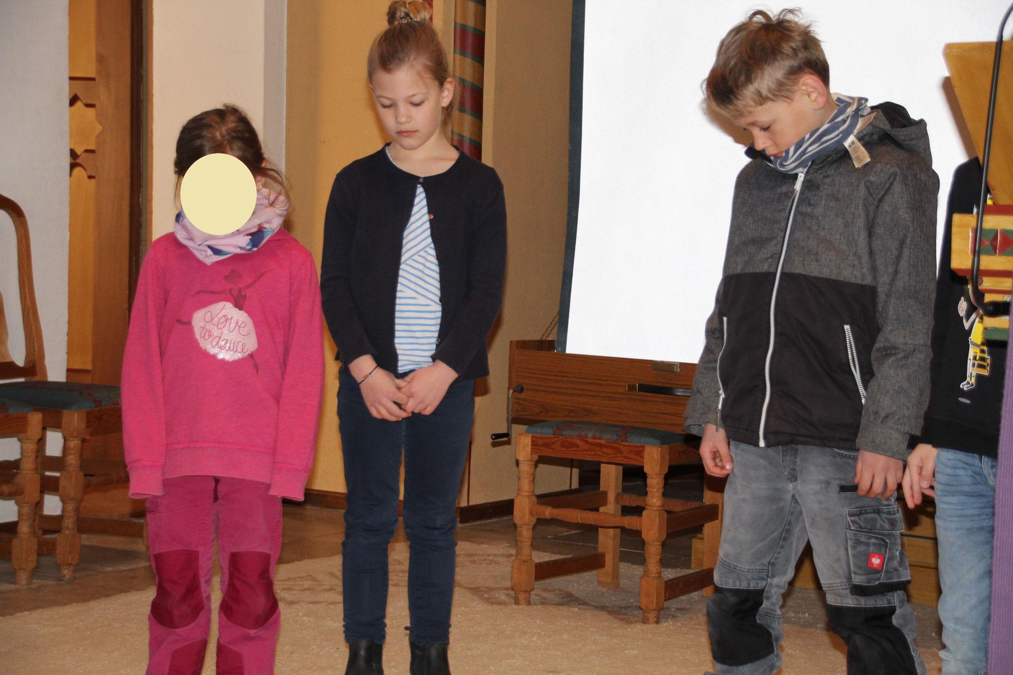 Ostergottesdienst Mit Kindern