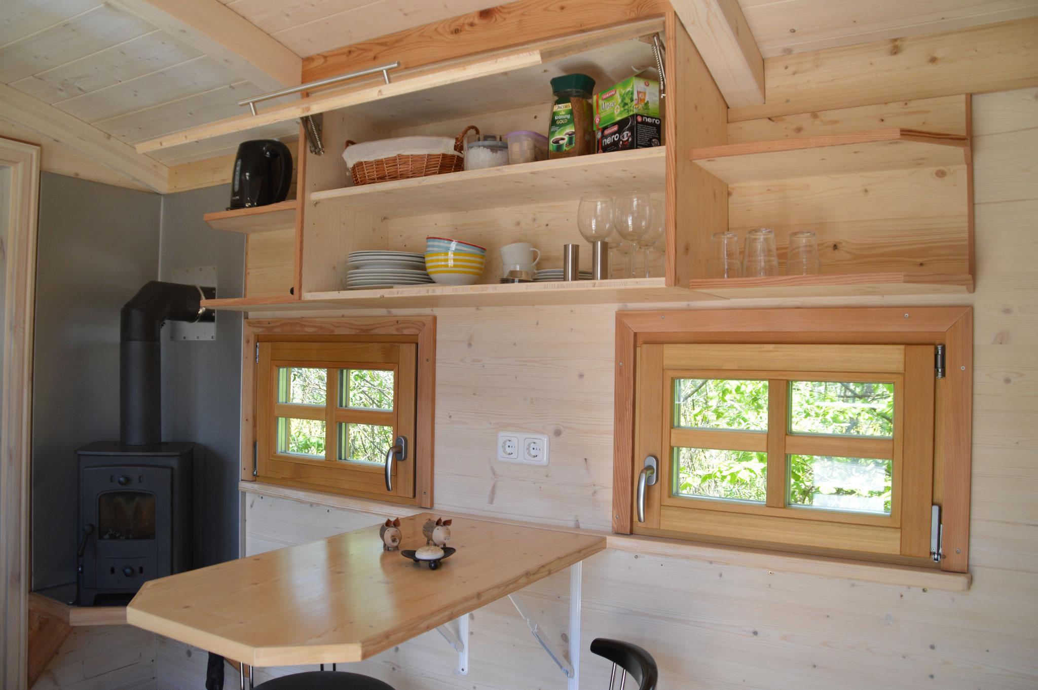 tiny house manufaktur holzbau pletz. Black Bedroom Furniture Sets. Home Design Ideas