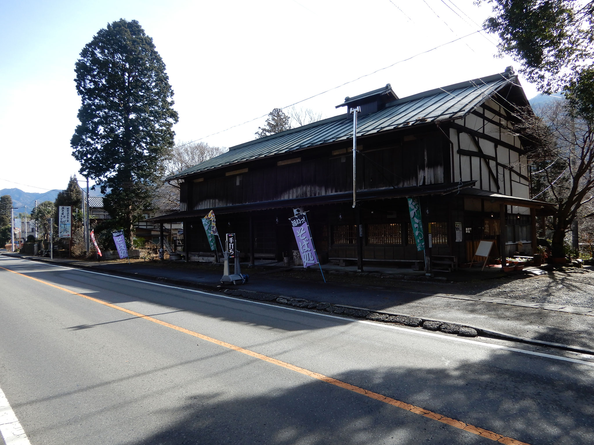 神戸宿 玉木屋さん