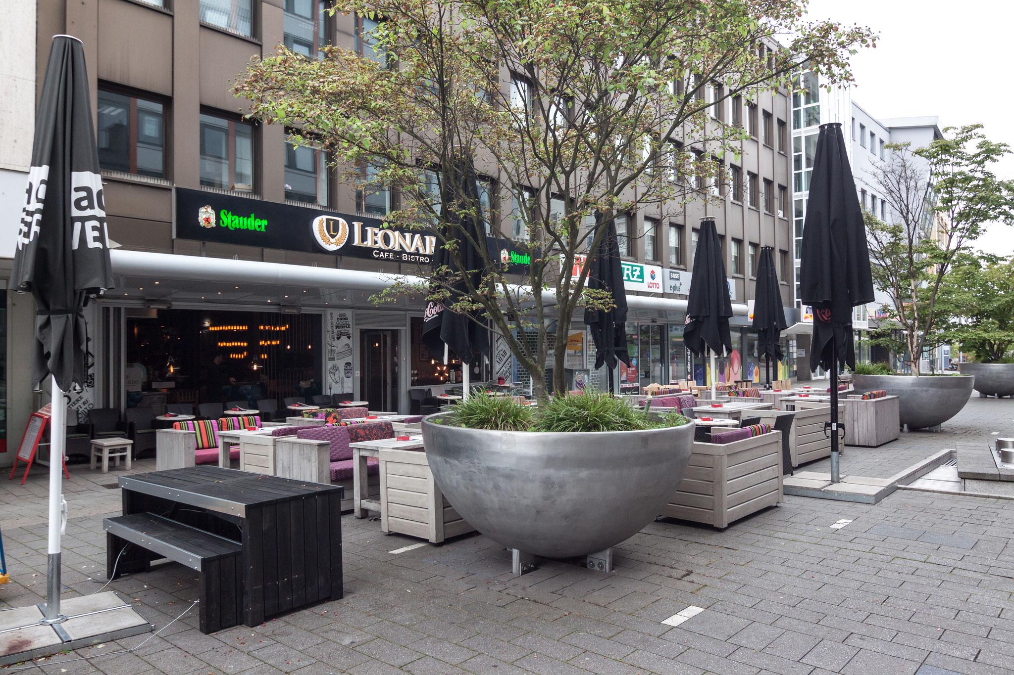 Cafe Leonardo© - Cafe, Bistro, Bar, Eventlocation