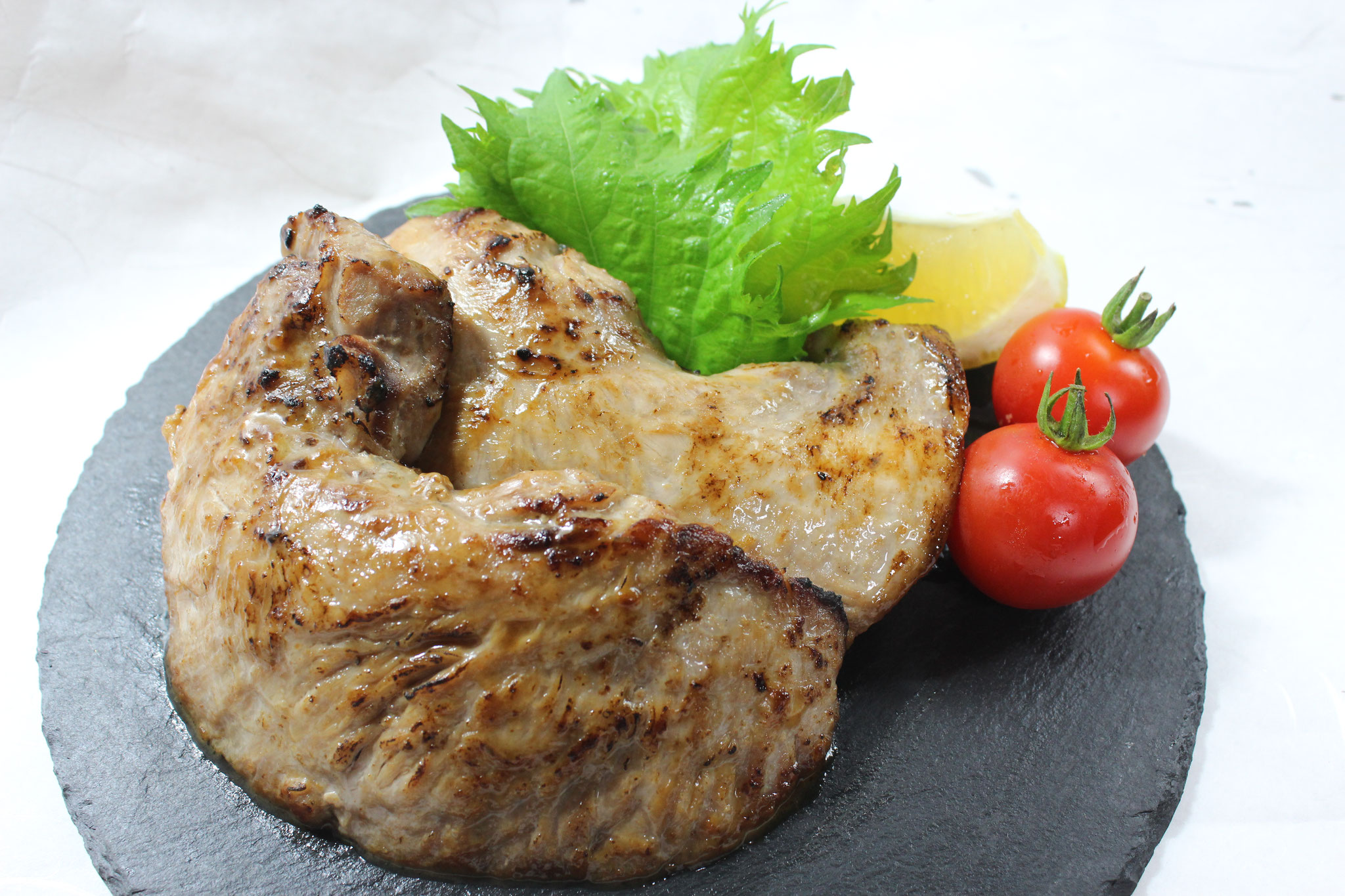 調理例 ステーキ