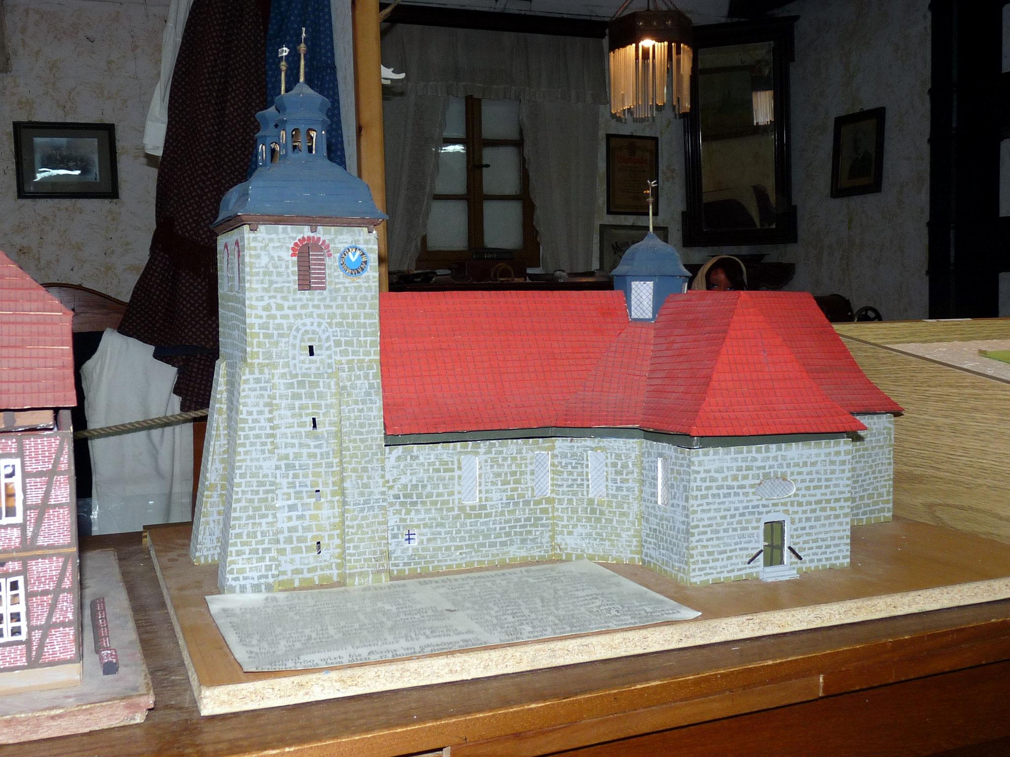 Die Stephani-Kirche