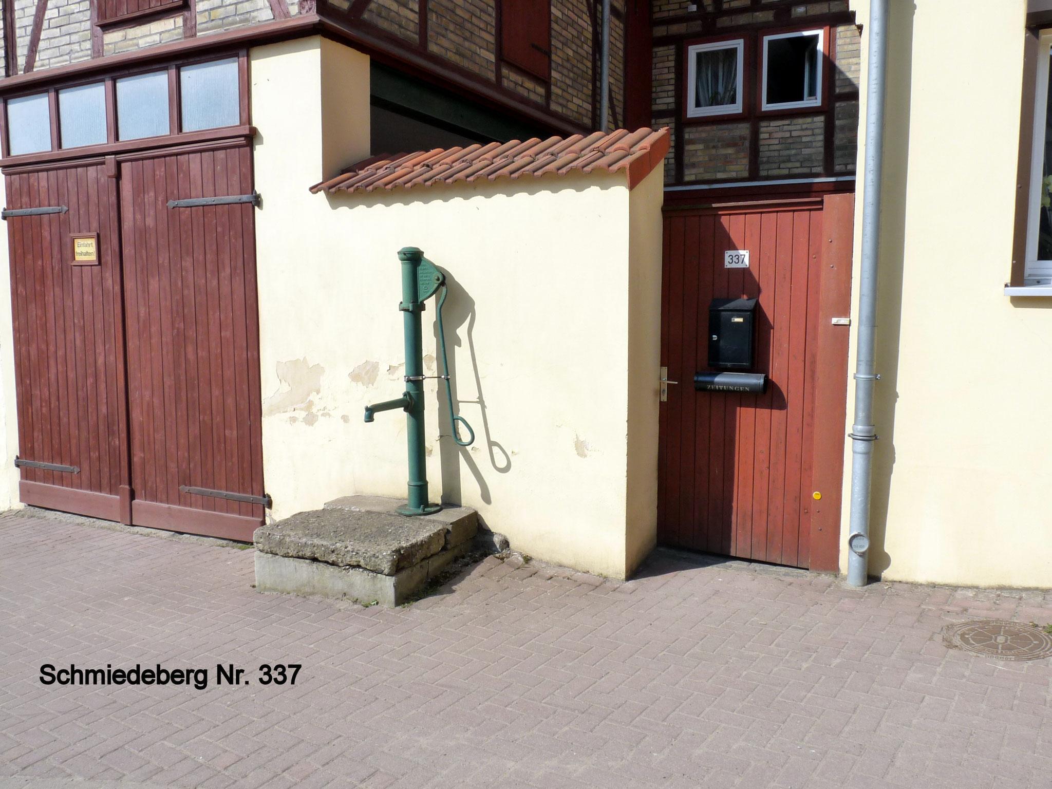 Schmiedeberg 337