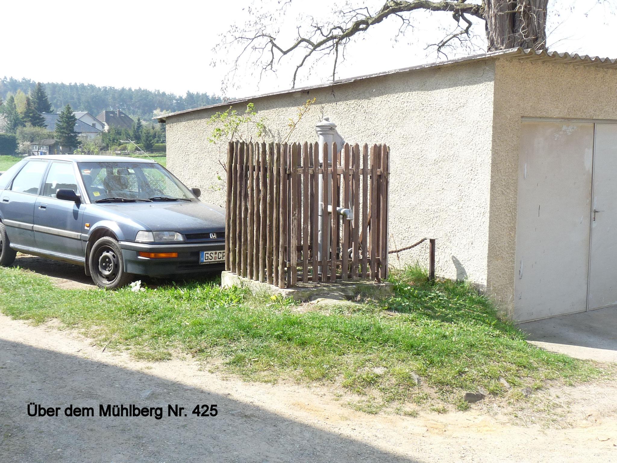 Über dem Mühlberg 415