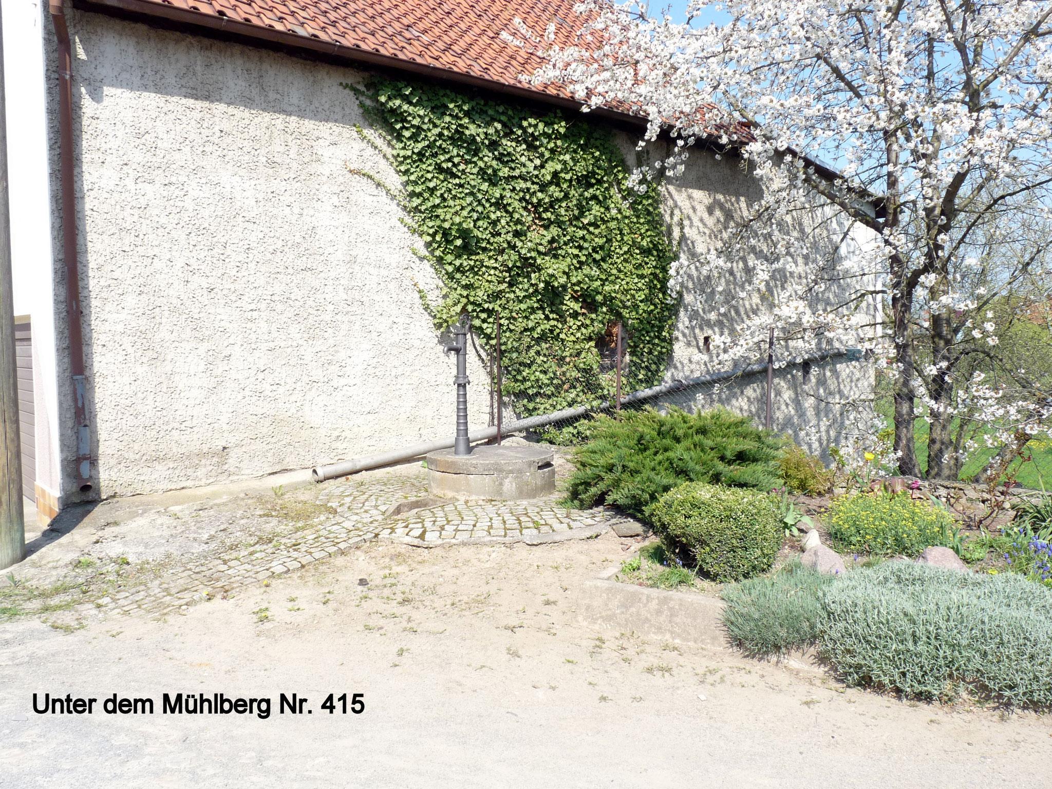 Unter dem Mühlberg489