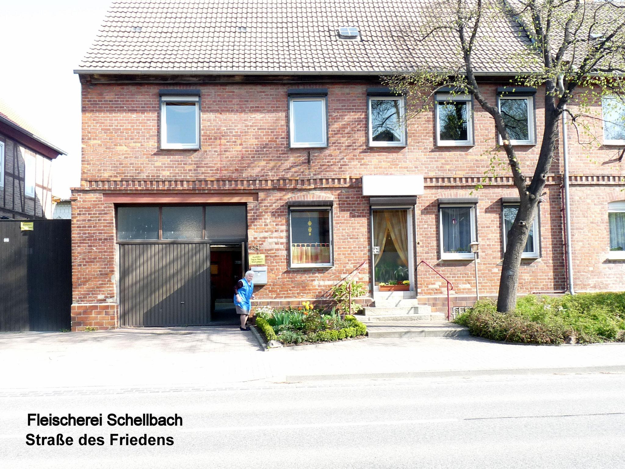 Fleischerei Schellbach / Köhler