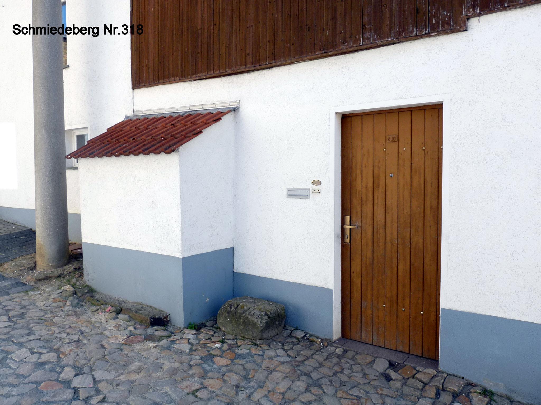 Schmiedeberg 318