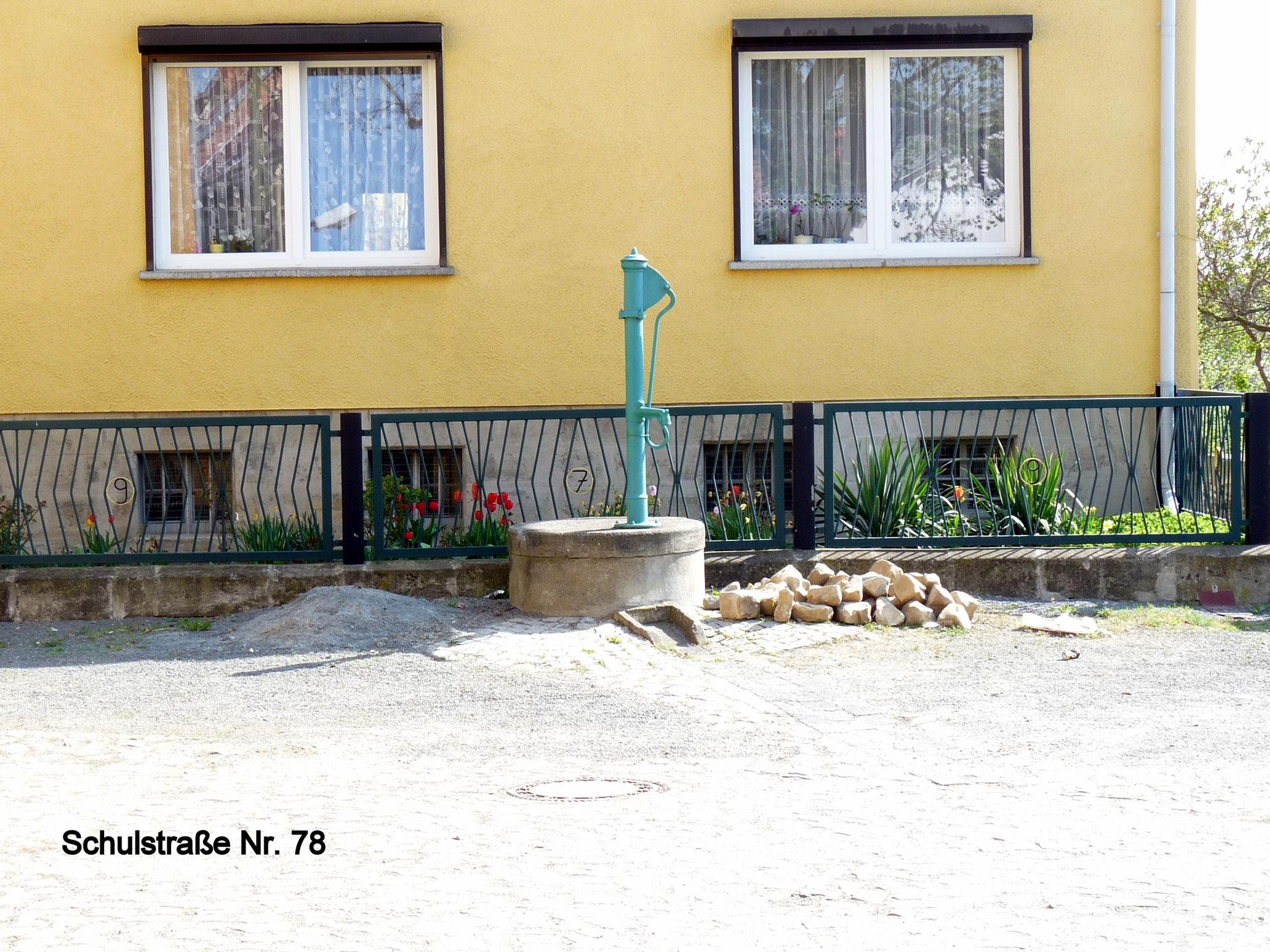 Schulstraße 78