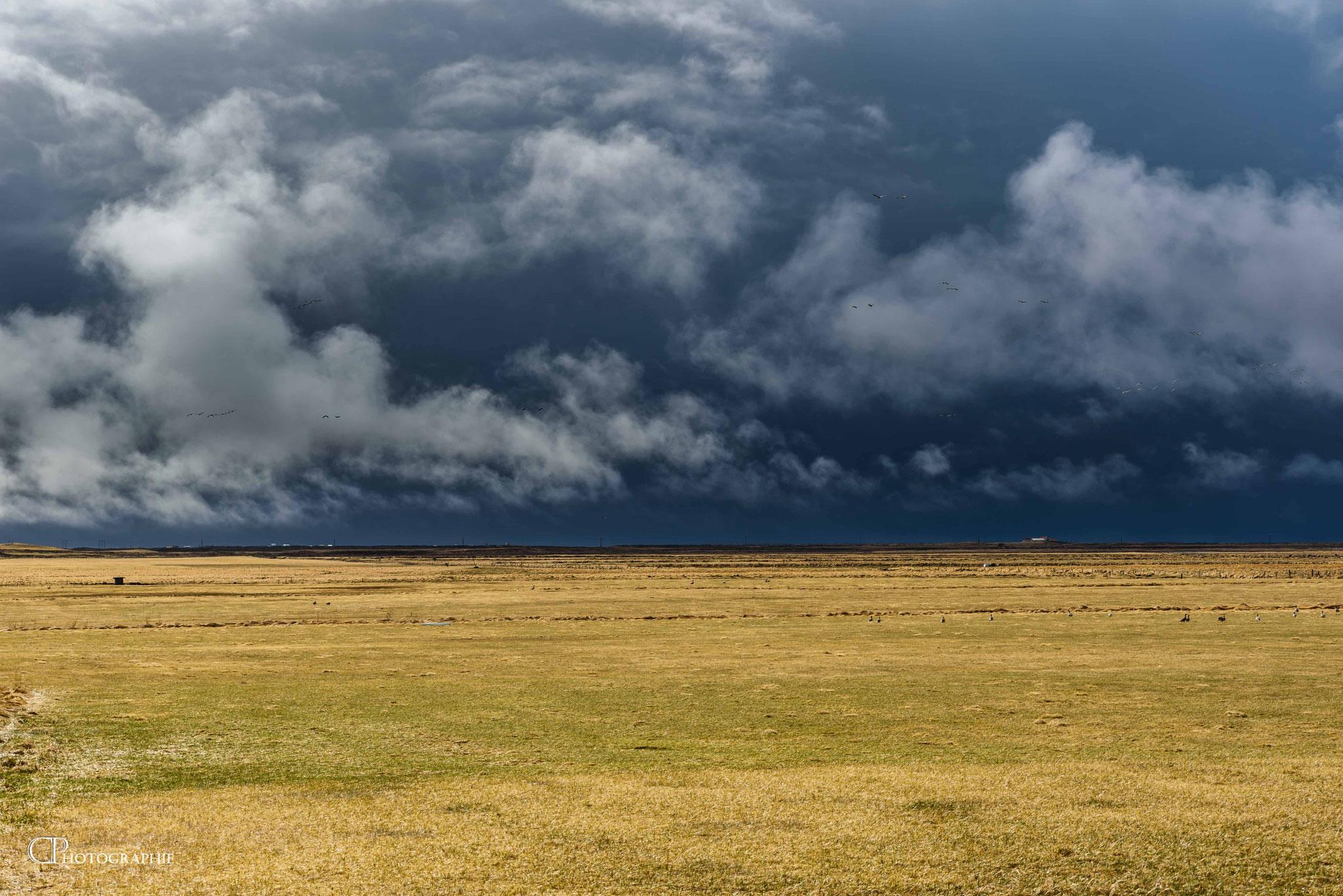 Photo 7 - Un ciel tourmenté