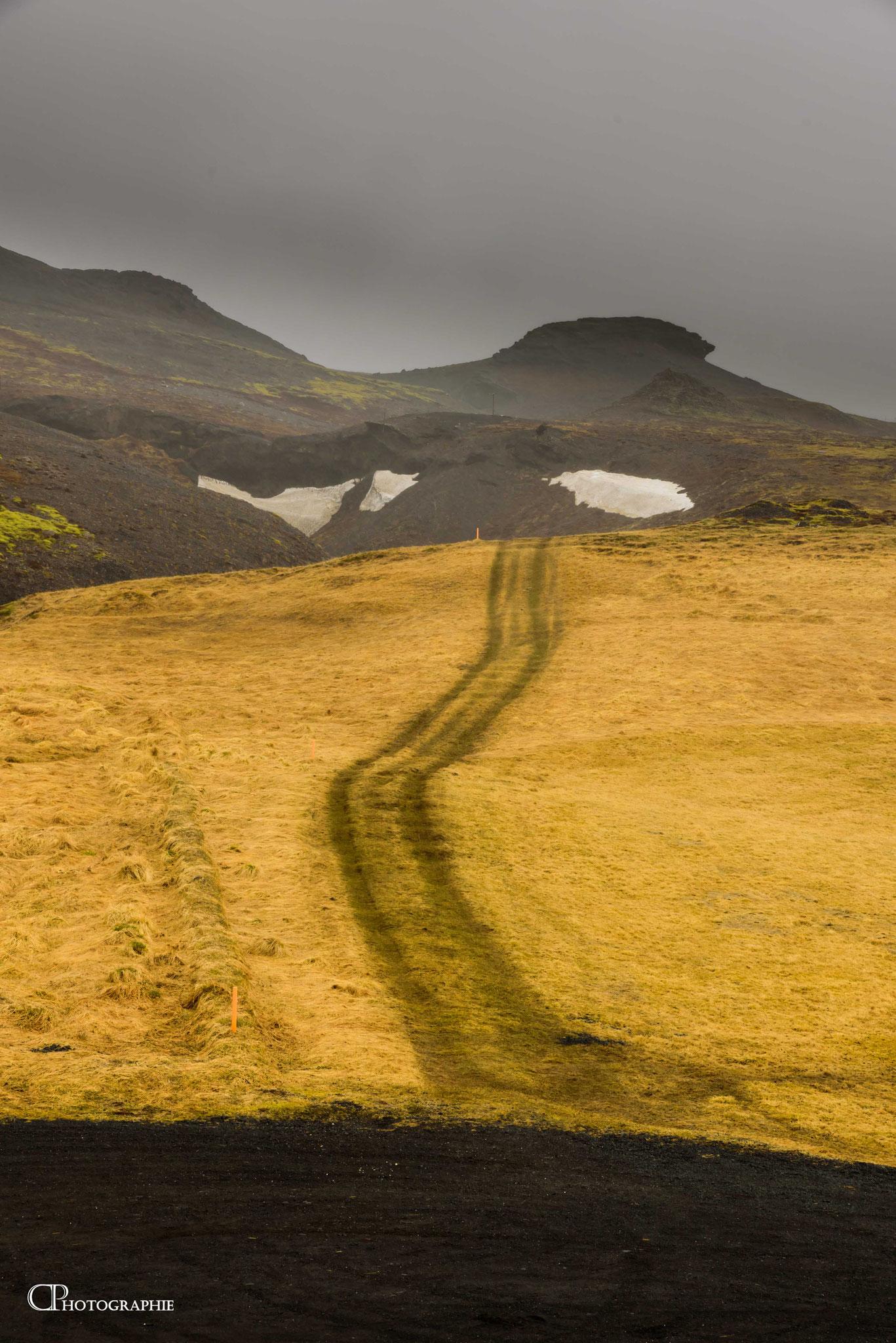 Photo 4 - Le chemin vers nulle part