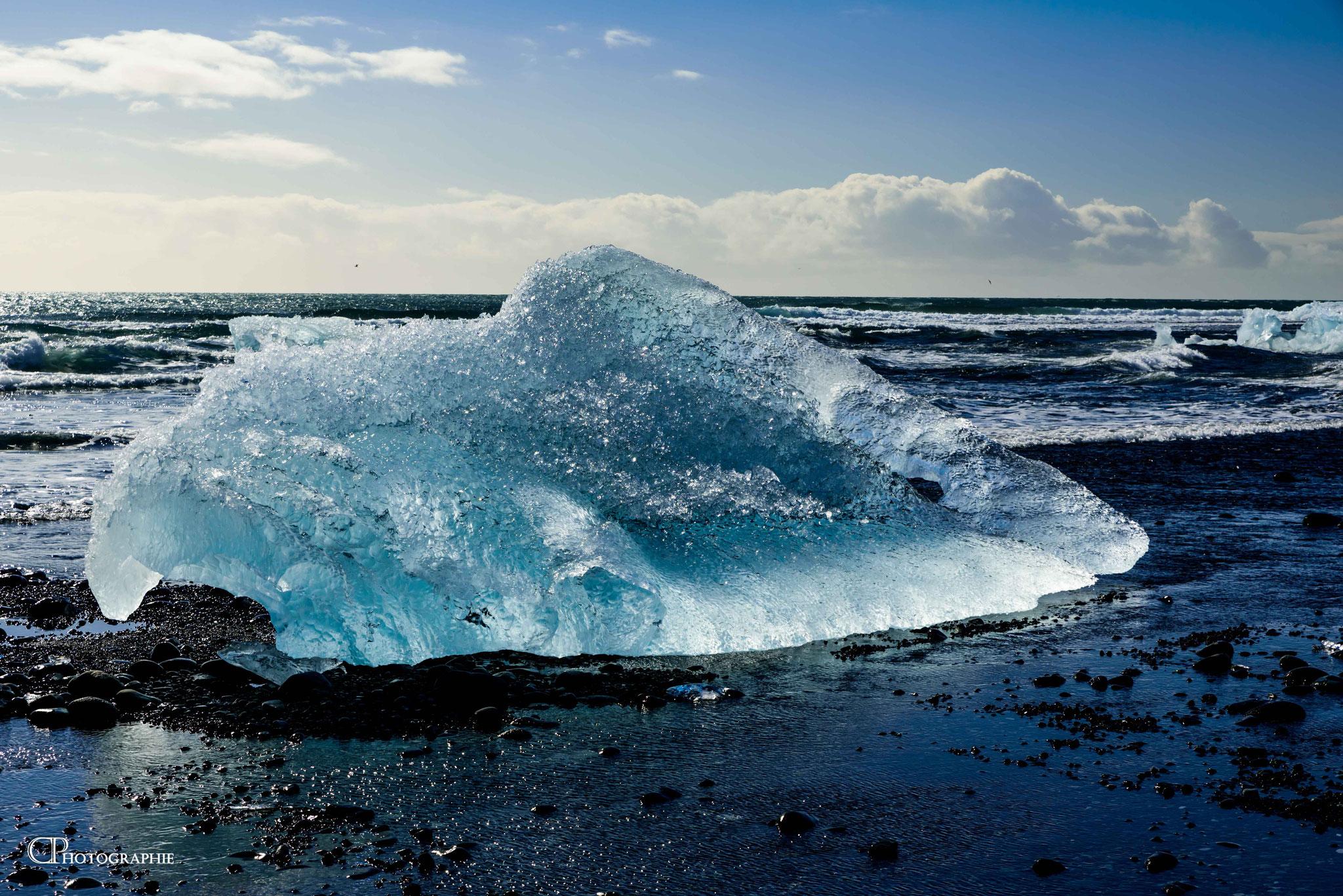 Photo 17 - Vague de glace