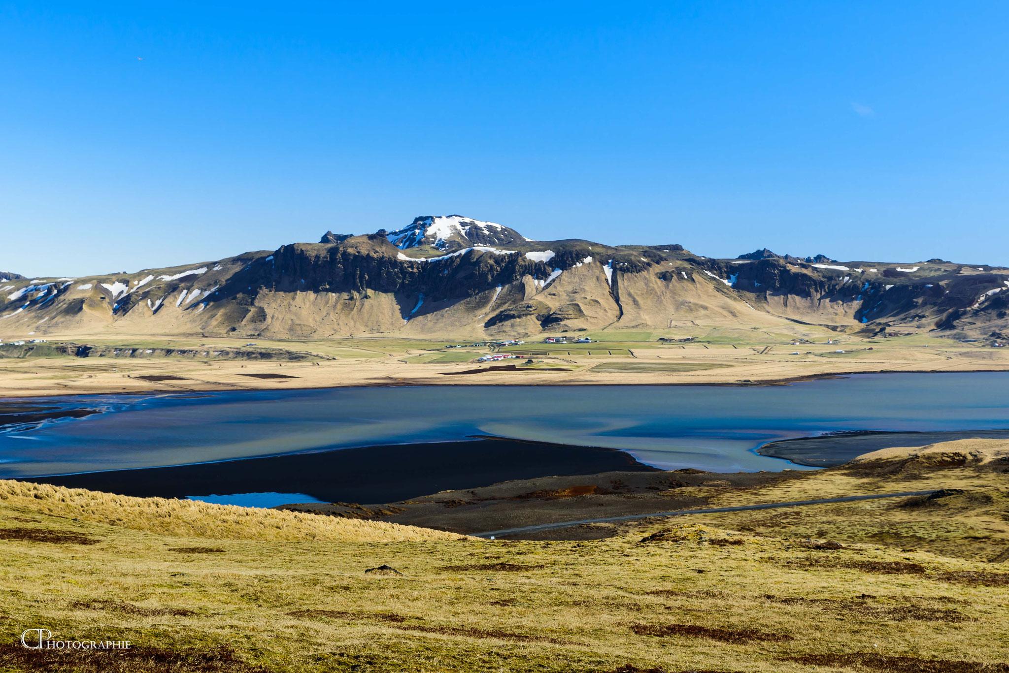 Photo 12 - Le lac polychrome