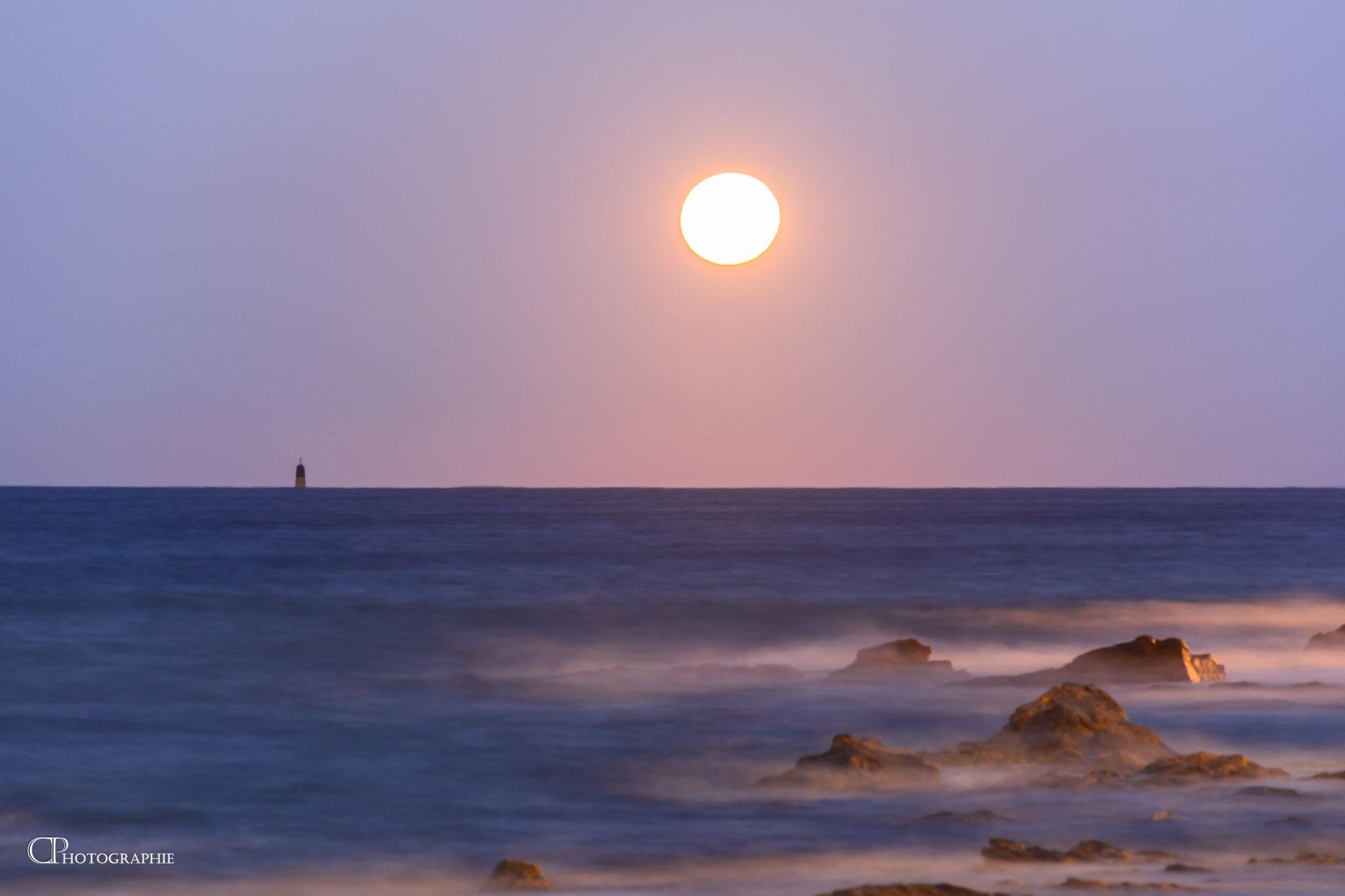 Lune solaire - Photo 3