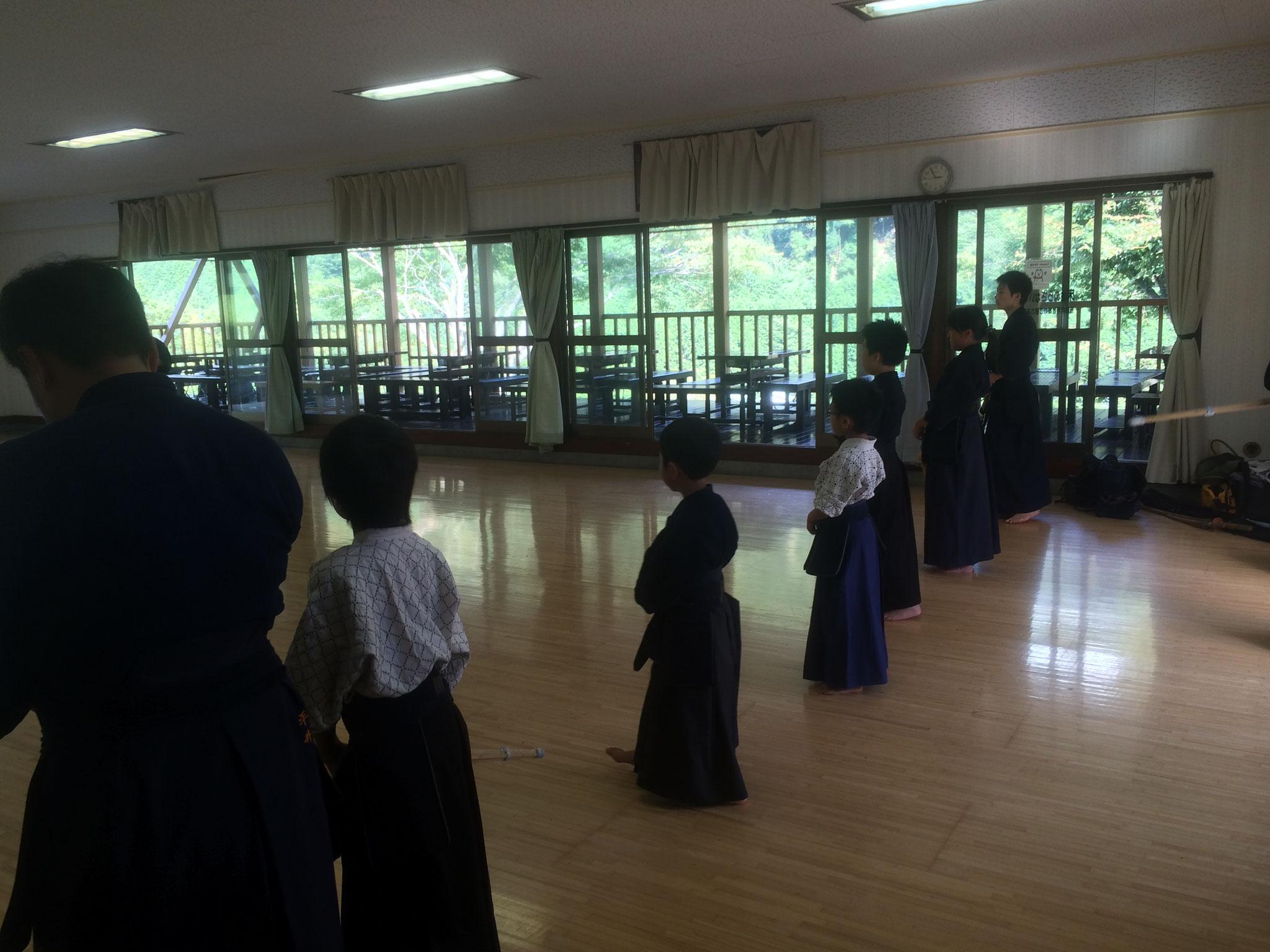[14-01_合宿風景(2014年9月)]