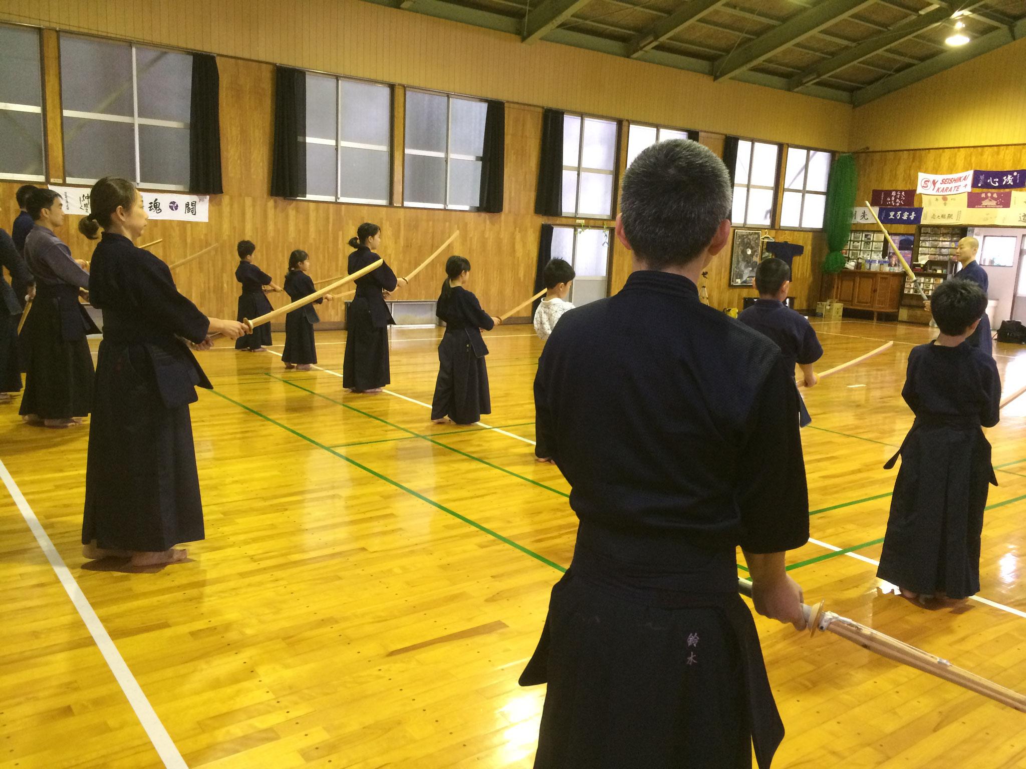 [17-01_合宿風景(2017年9月)]
