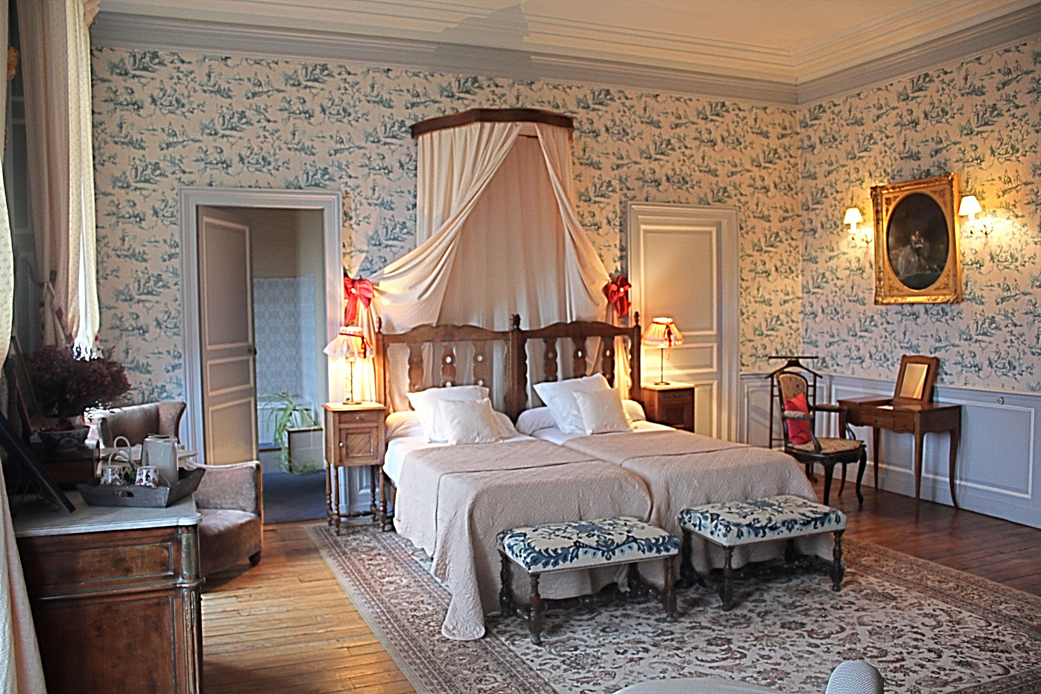Chambre d hote de charme chateauduval chambres hotes gites